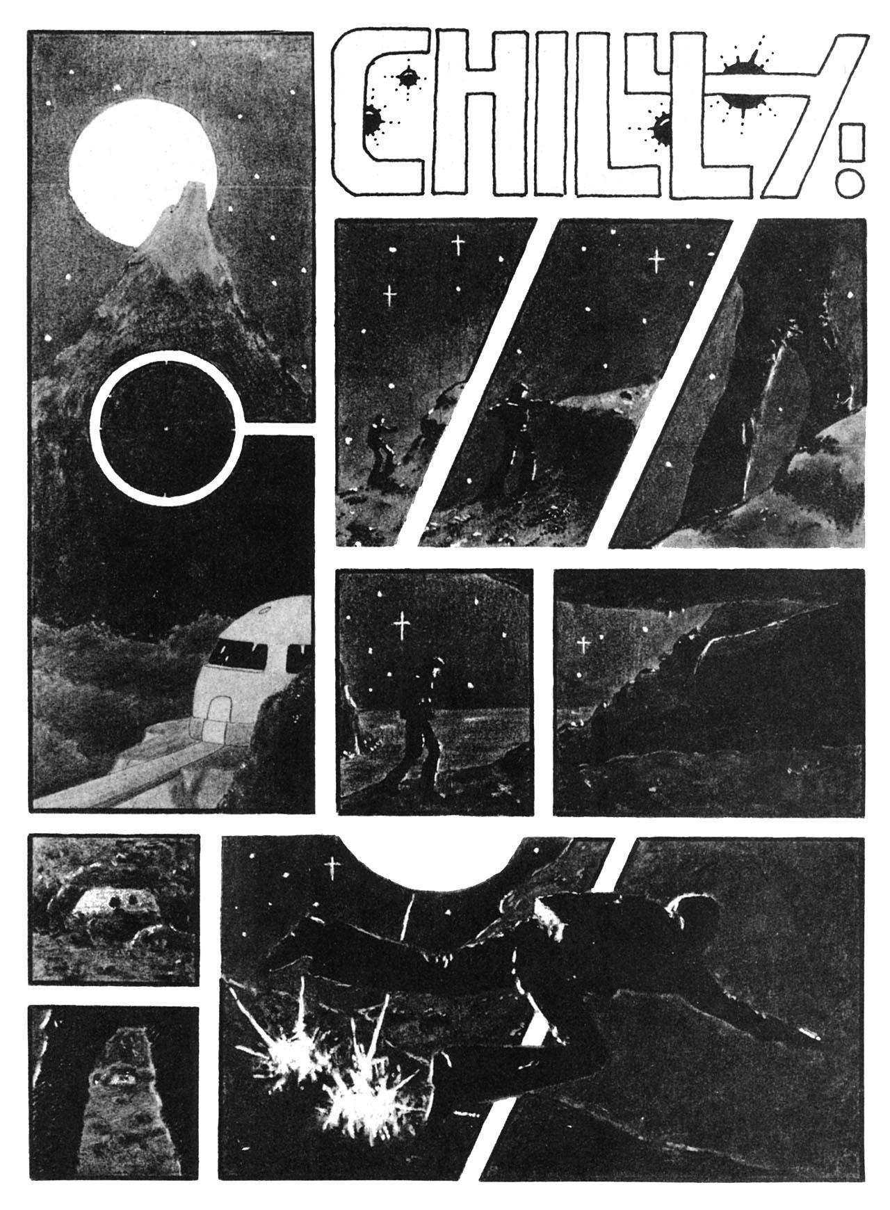 Read online Star*Reach comic -  Issue #17 - 15