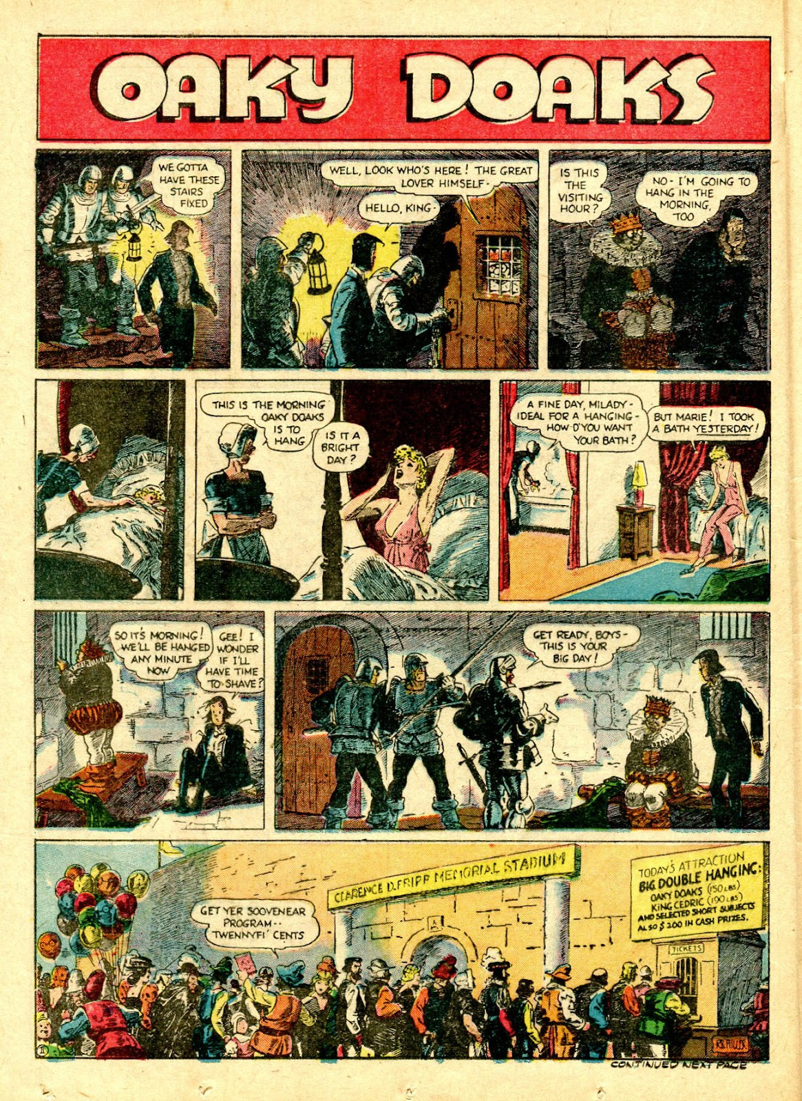 Read online Famous Funnies comic -  Issue #63 - 37