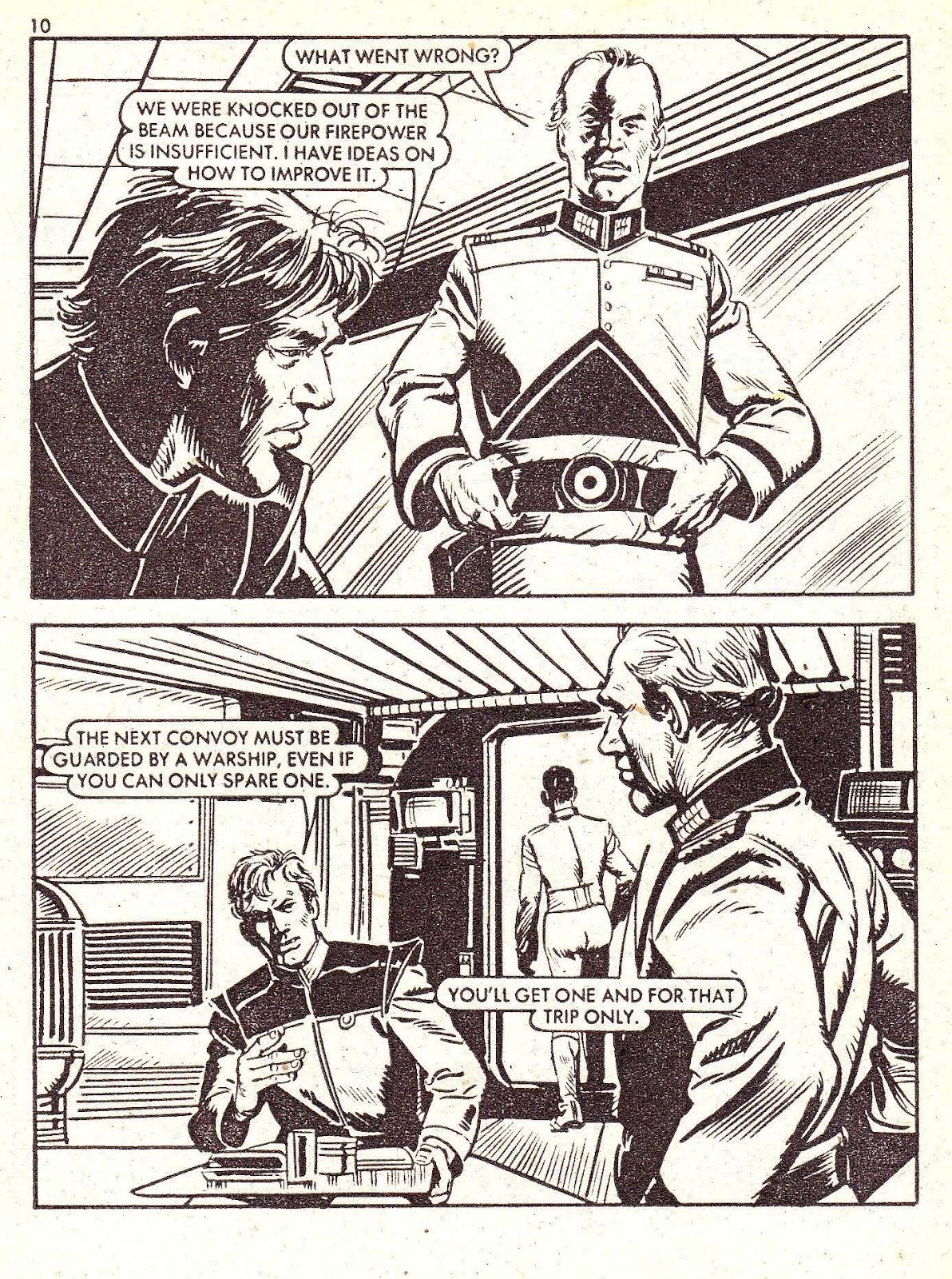 Starblazer issue 72 - Page 10