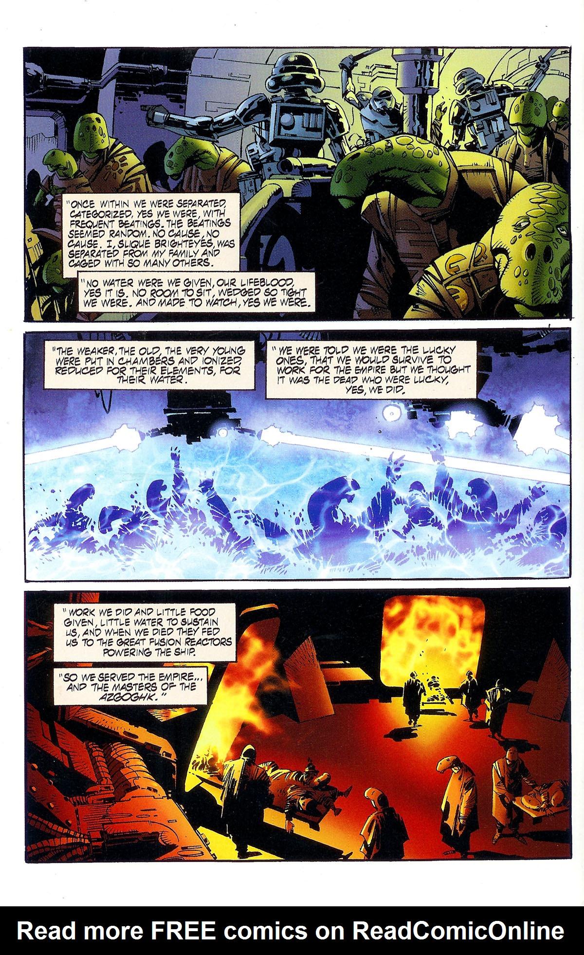 Read online Star Wars Omnibus comic -  Issue # Vol. 12 - 472