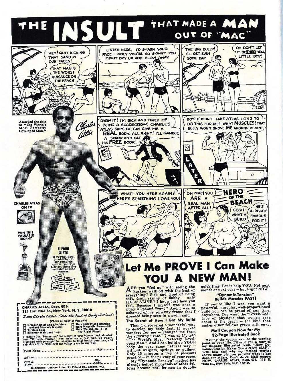 Uncanny X-Men (1963) 86 Page 1