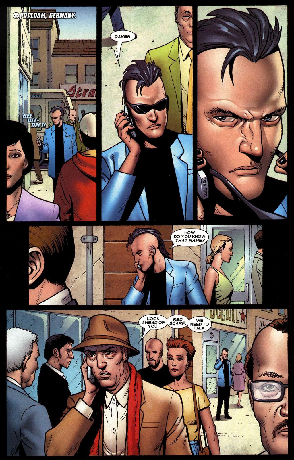 Read online Wolverine: Origins comic -  Issue #12 - 8