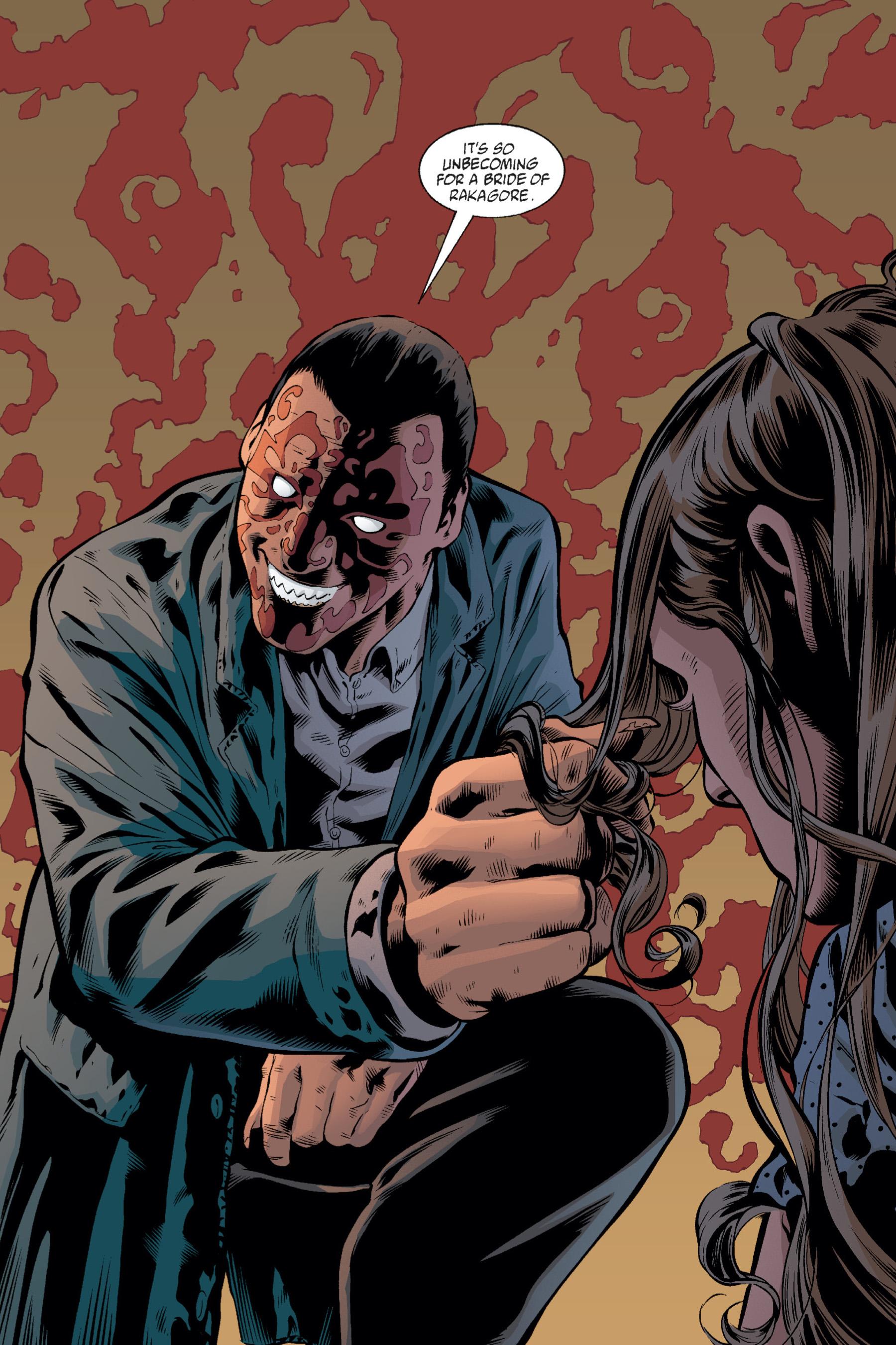 Read online Buffy the Vampire Slayer: Omnibus comic -  Issue # TPB 1 - 257