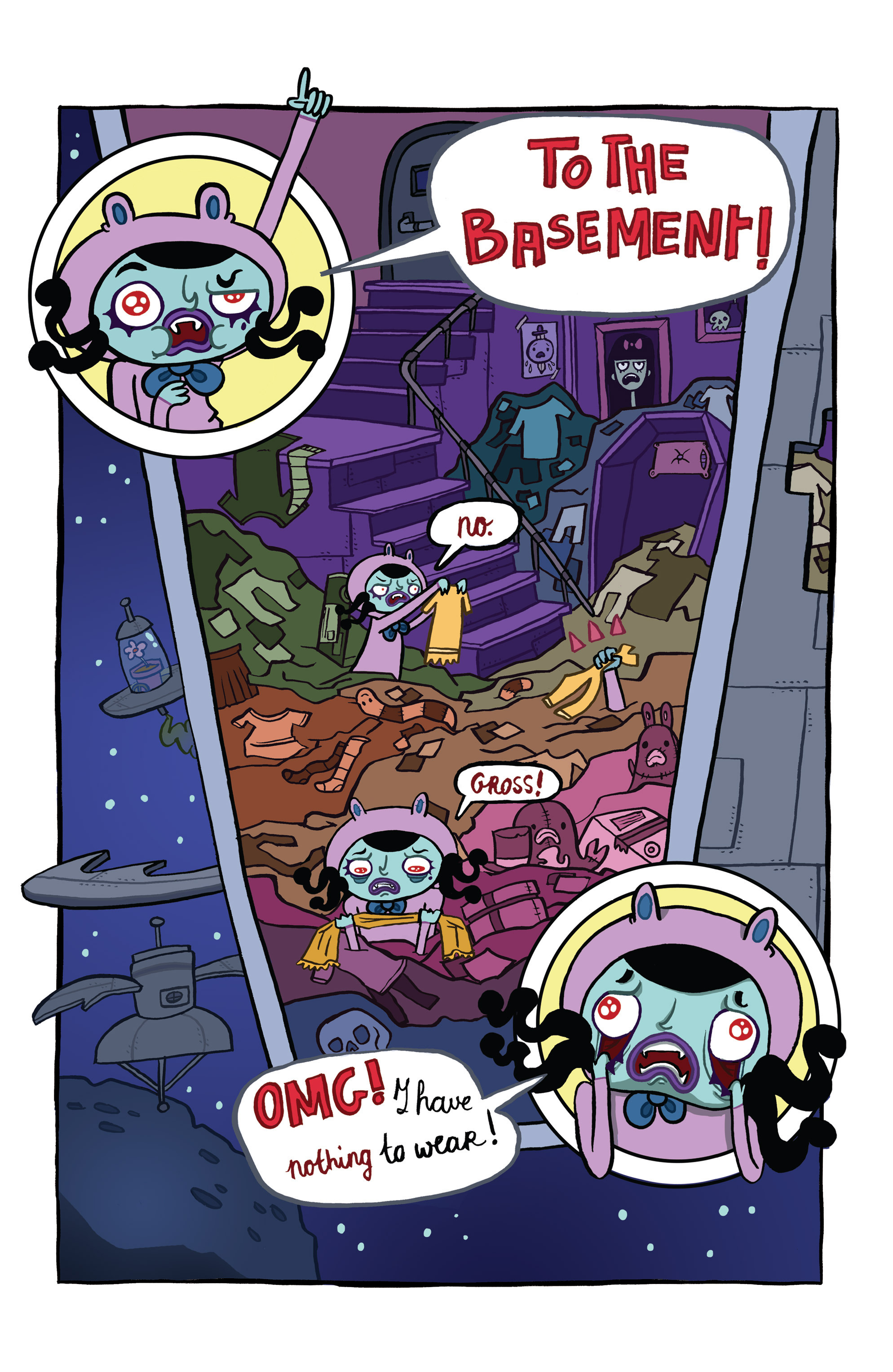 Read online Transformers: Holiday Special comic -  Issue # Full - 37