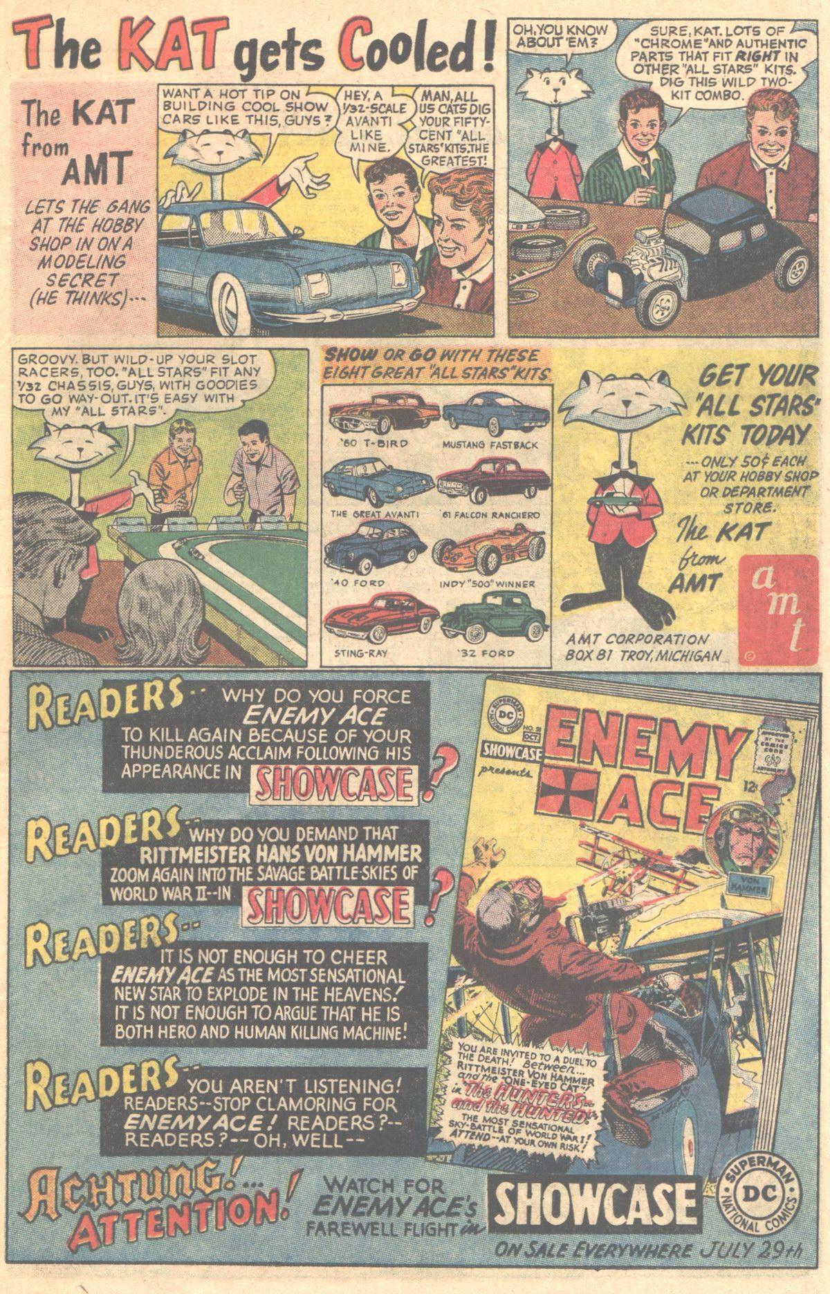 Read online Adventure Comics (1938) comic -  Issue #336 - 28