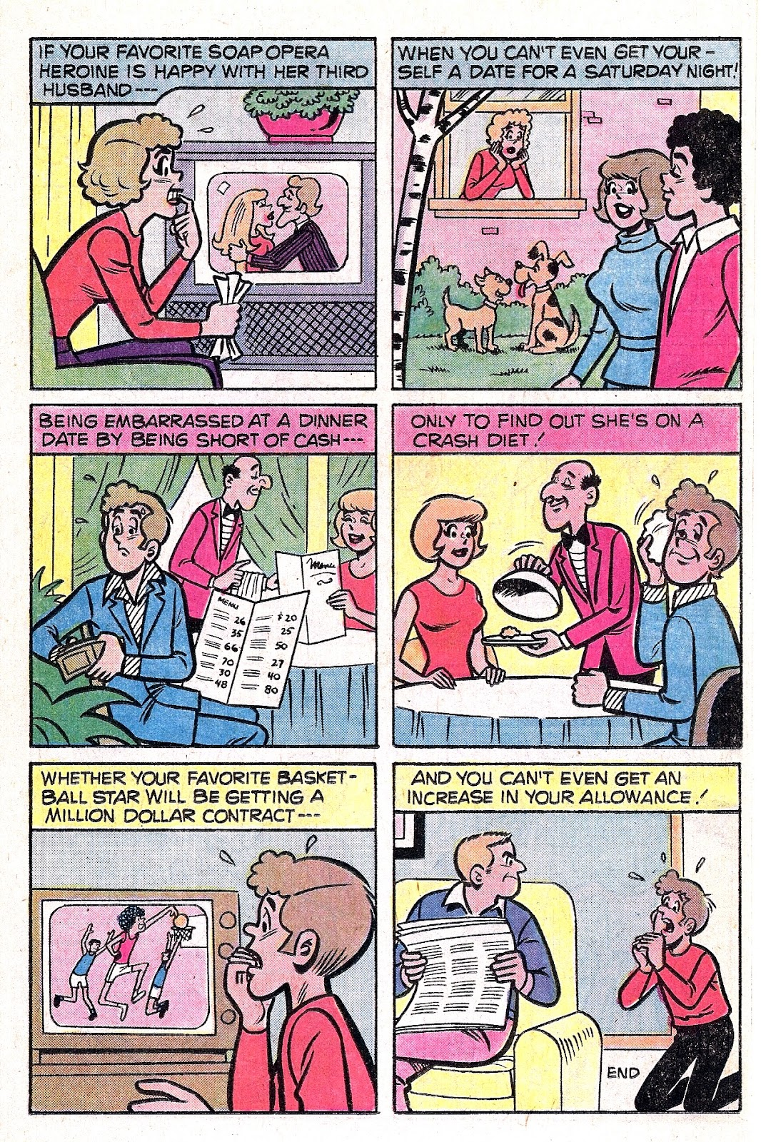 Read online Madhouse Comics comic -  Issue #116 - 23