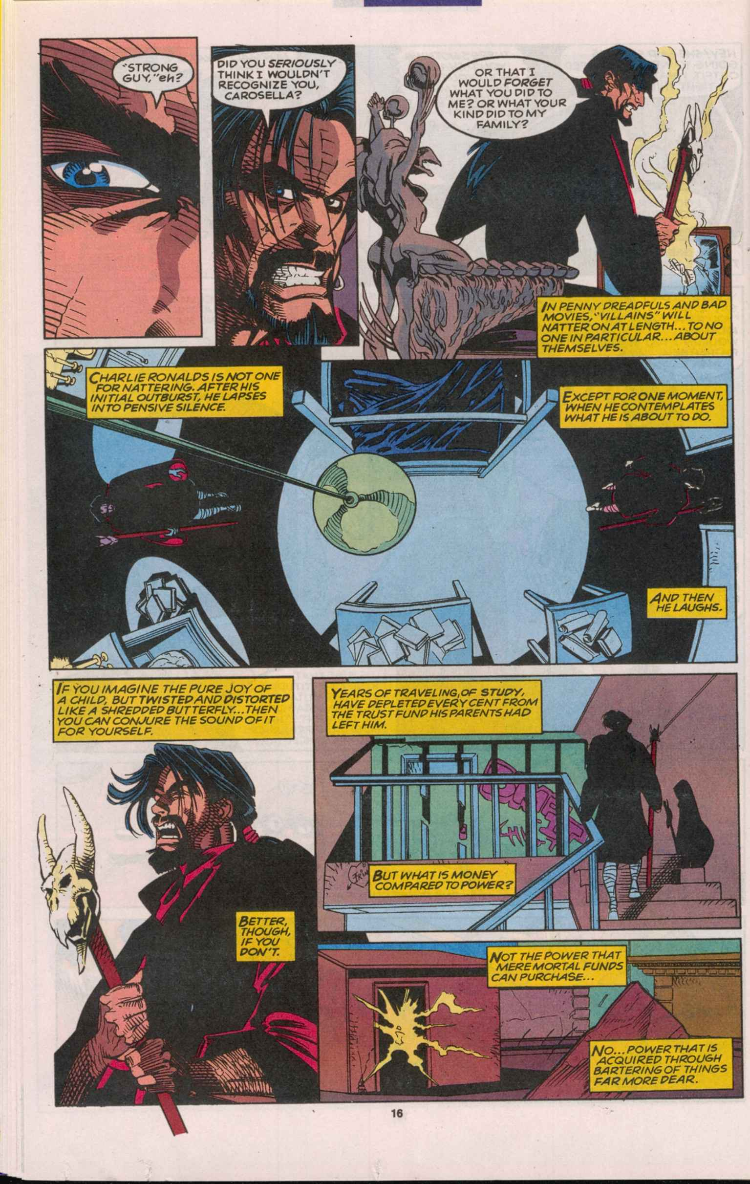Read online X-Factor (1986) comic -  Issue # _ Annual 8 - 15