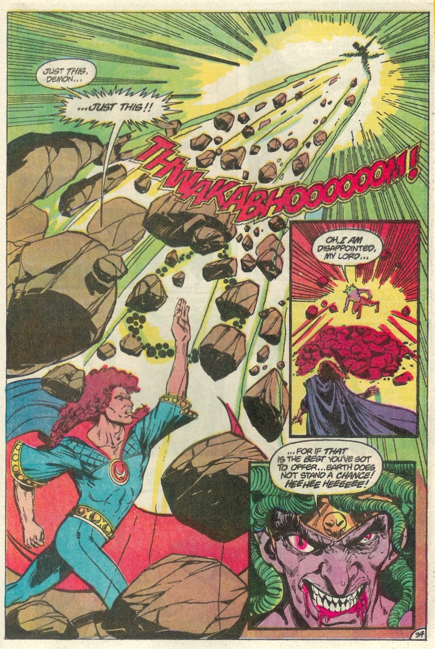 Read online Arion, Lord of Atlantis comic -  Issue #Arion, Lord of Atlantis _Special 1 - 35