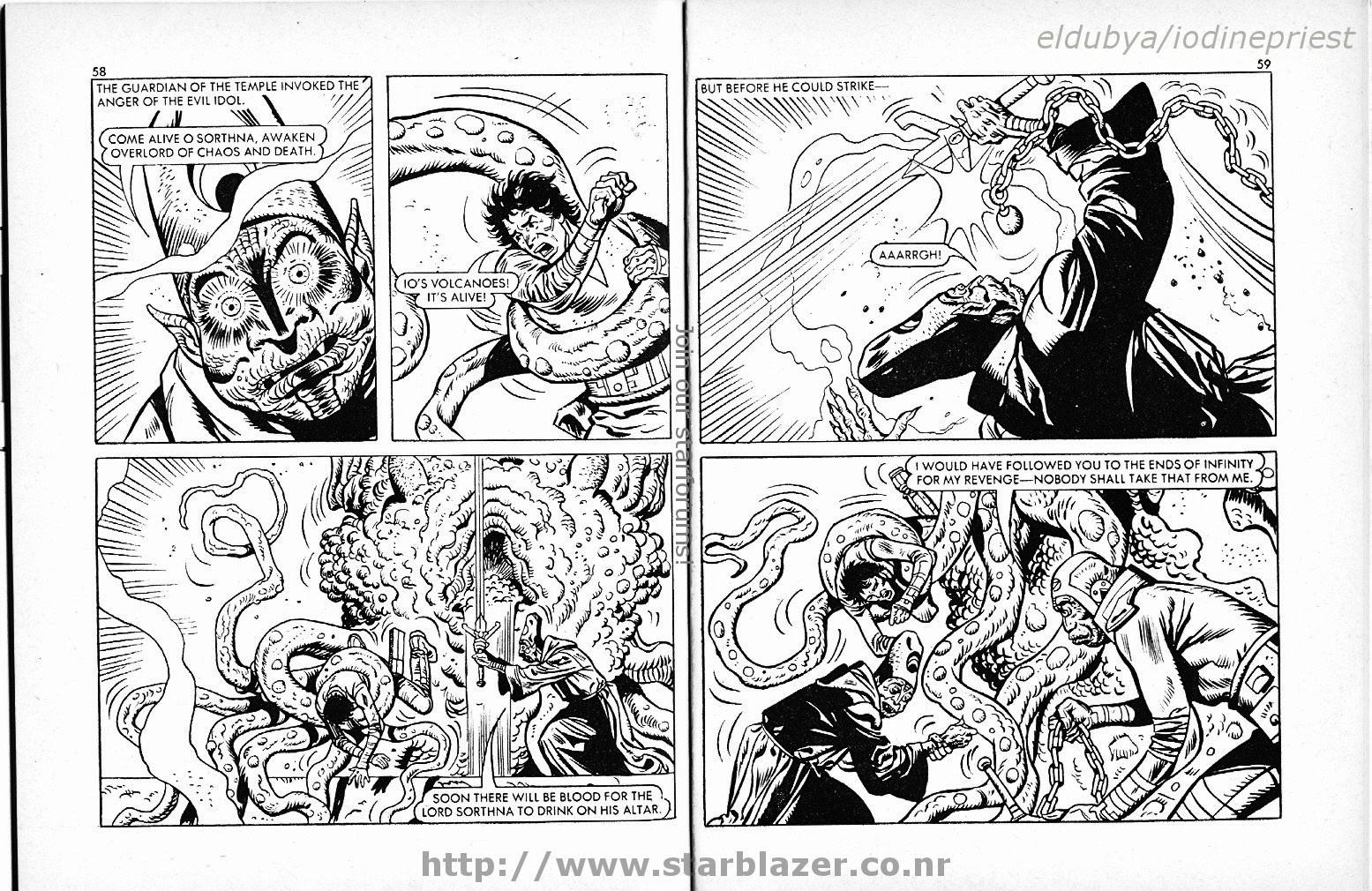Starblazer issue 114 - Page 31