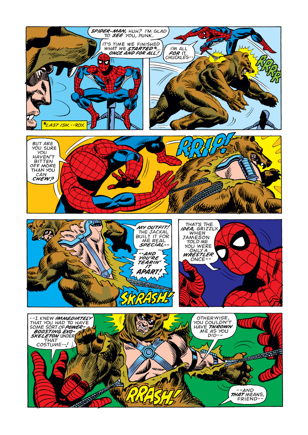 The Amazing Spider-Man (1963) 140 Page 15