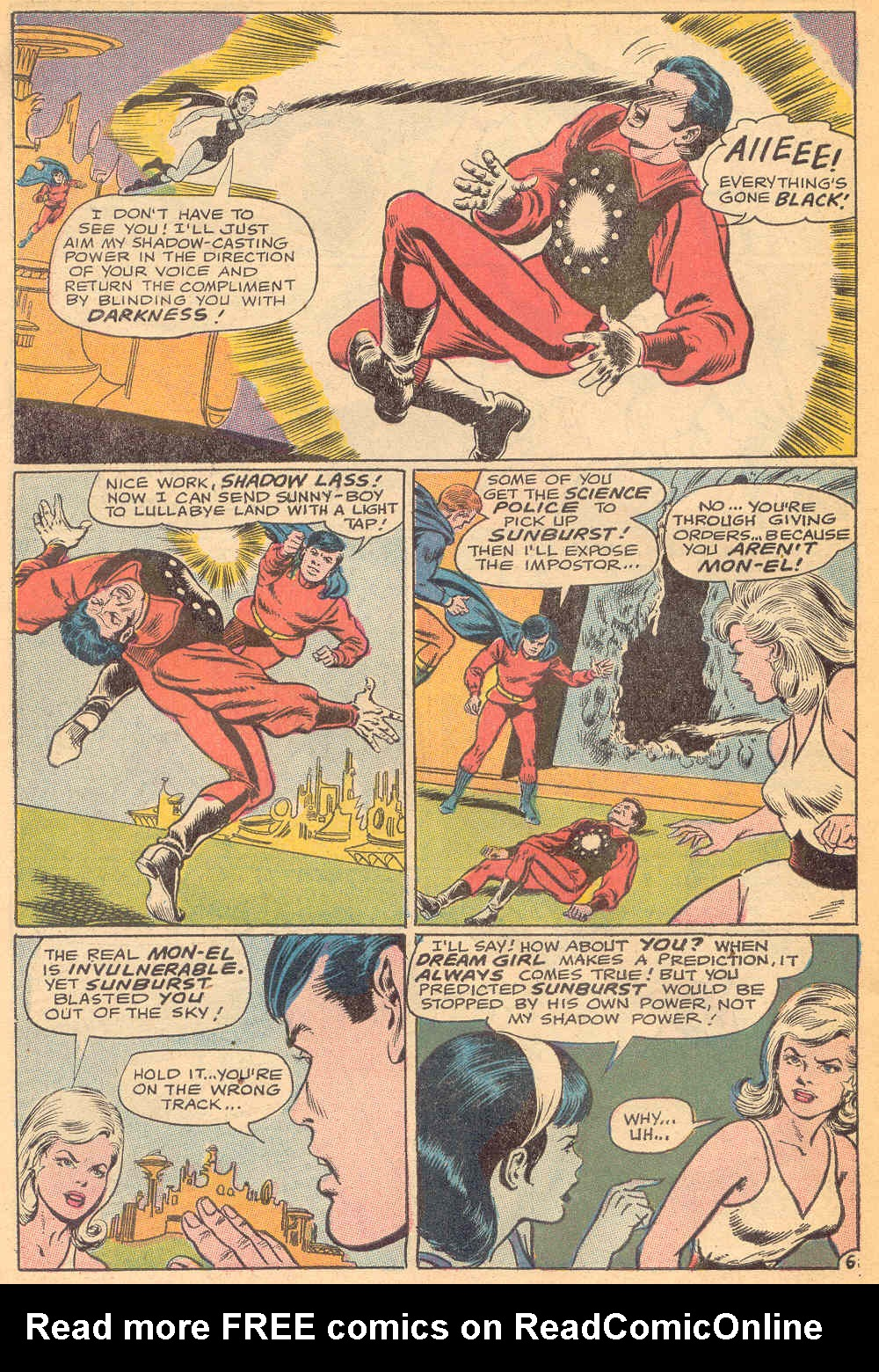 Action Comics (1938) 379 Page 29