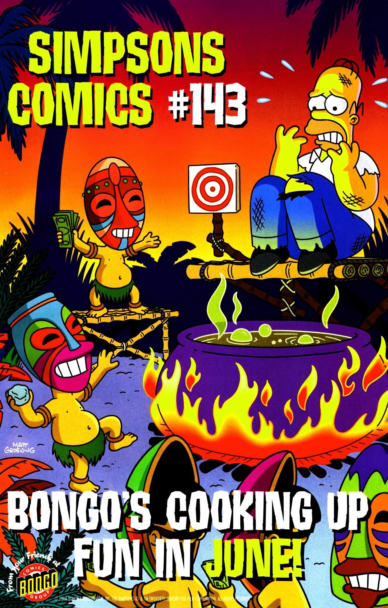 Read online Simpsons Comics Presents Bart Simpson comic -  Issue #42 - 9