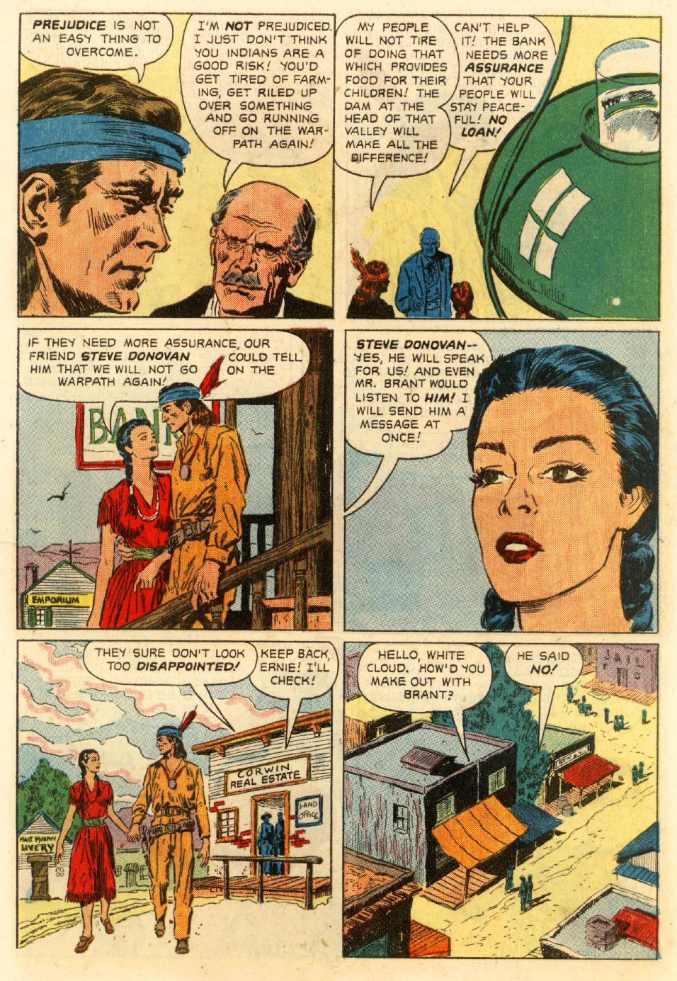 Four Color Comics issue 768 - Page 5