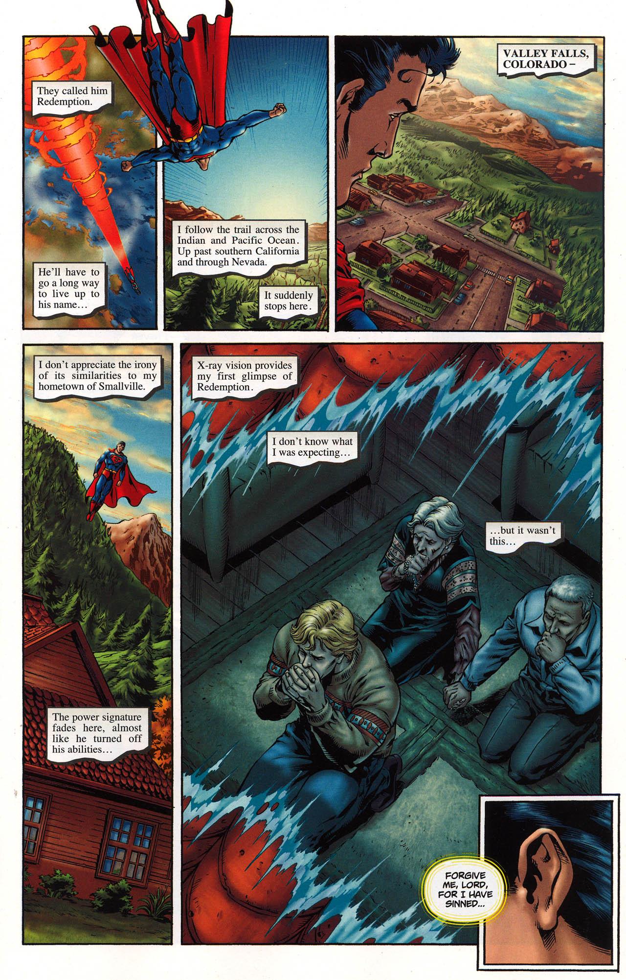 Action Comics (1938) 848 Page 13