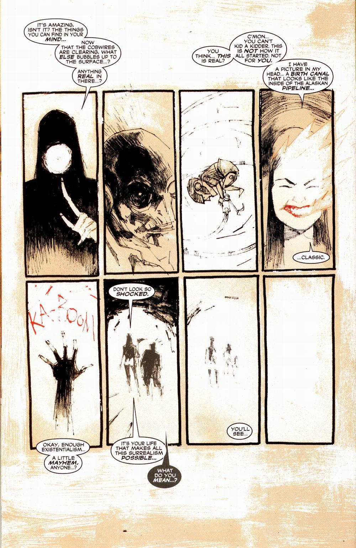 Read online Automatic Kafka comic -  Issue #1 - 11