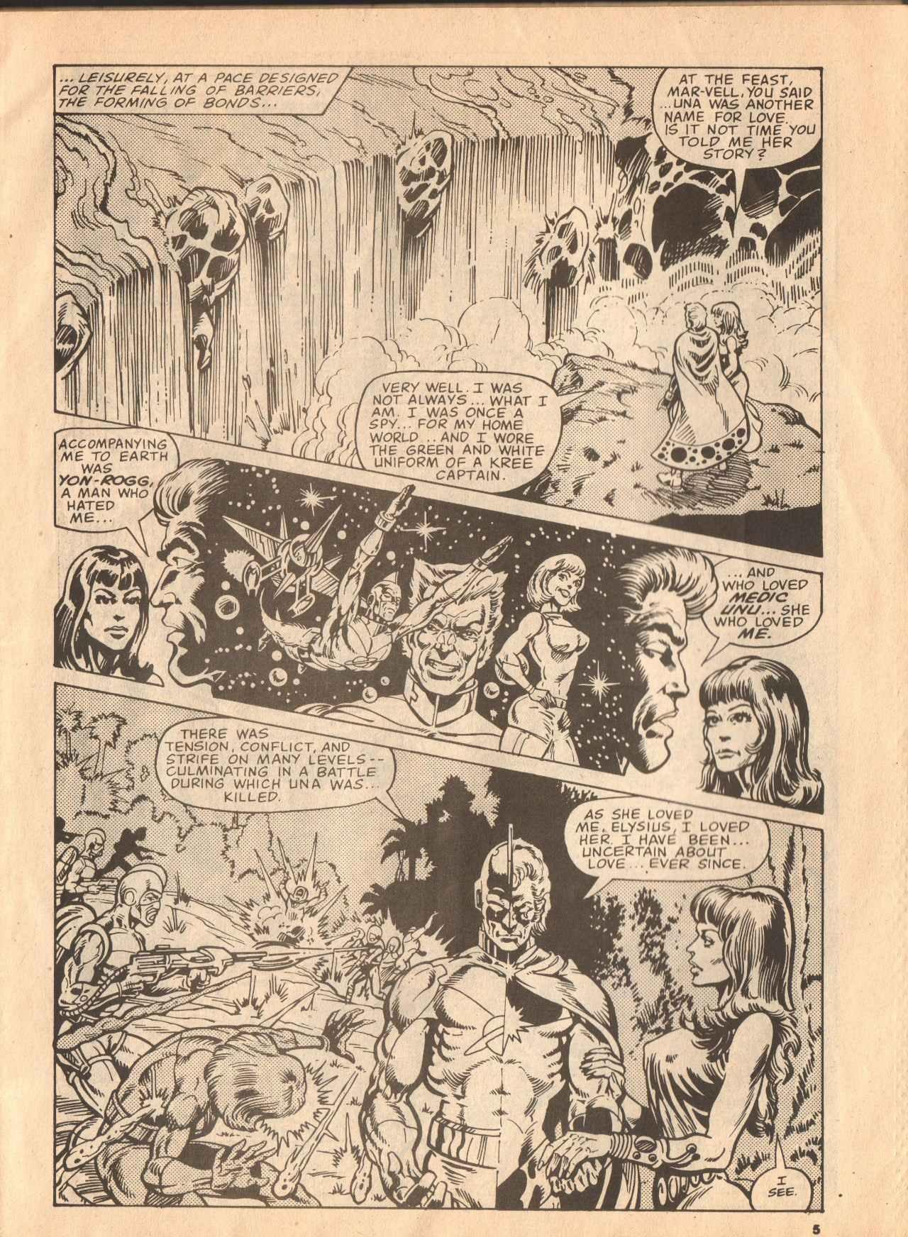 Read online Future Tense comic -  Issue #38 - 5
