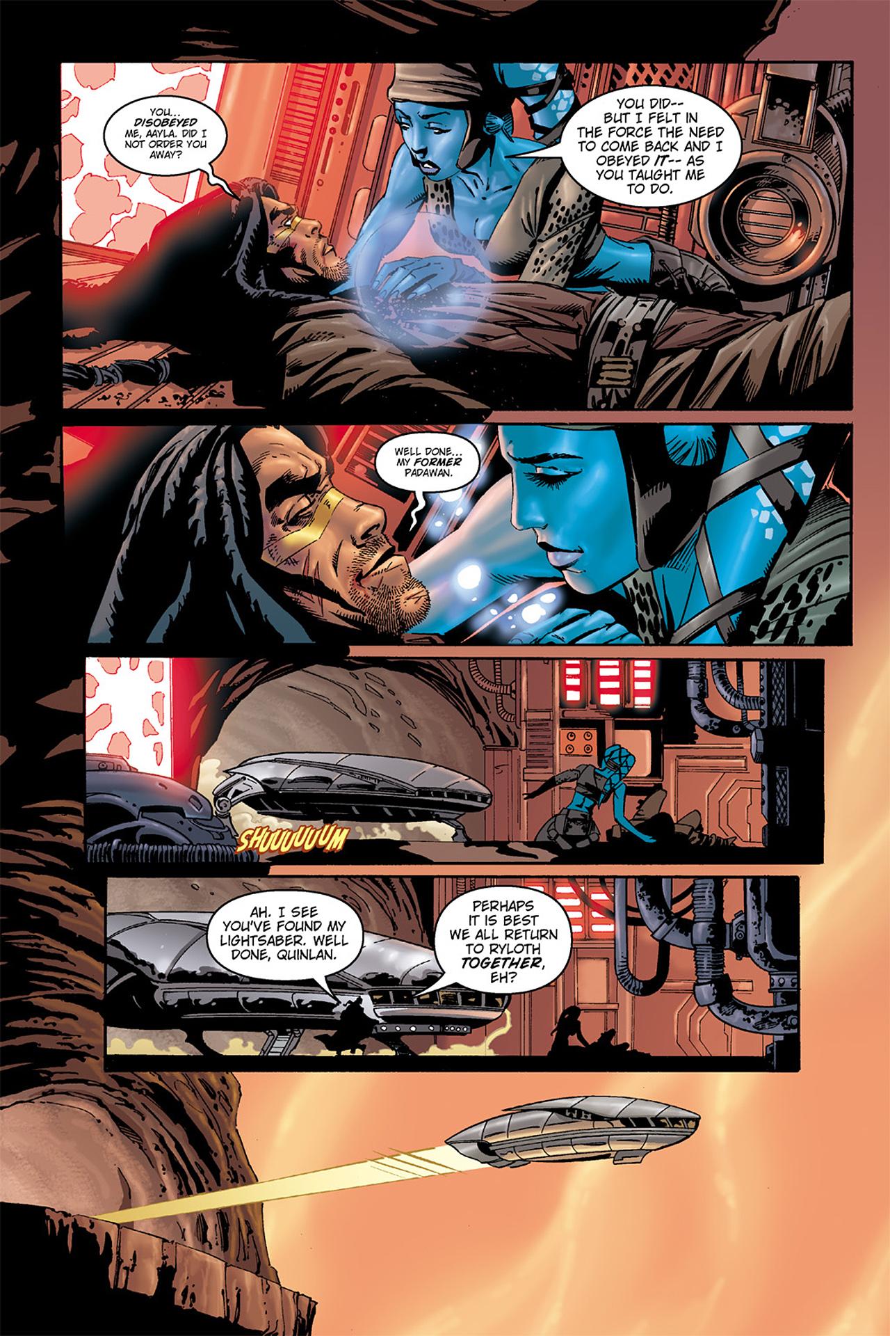 Read online Star Wars Omnibus comic -  Issue # Vol. 15.5 - 214