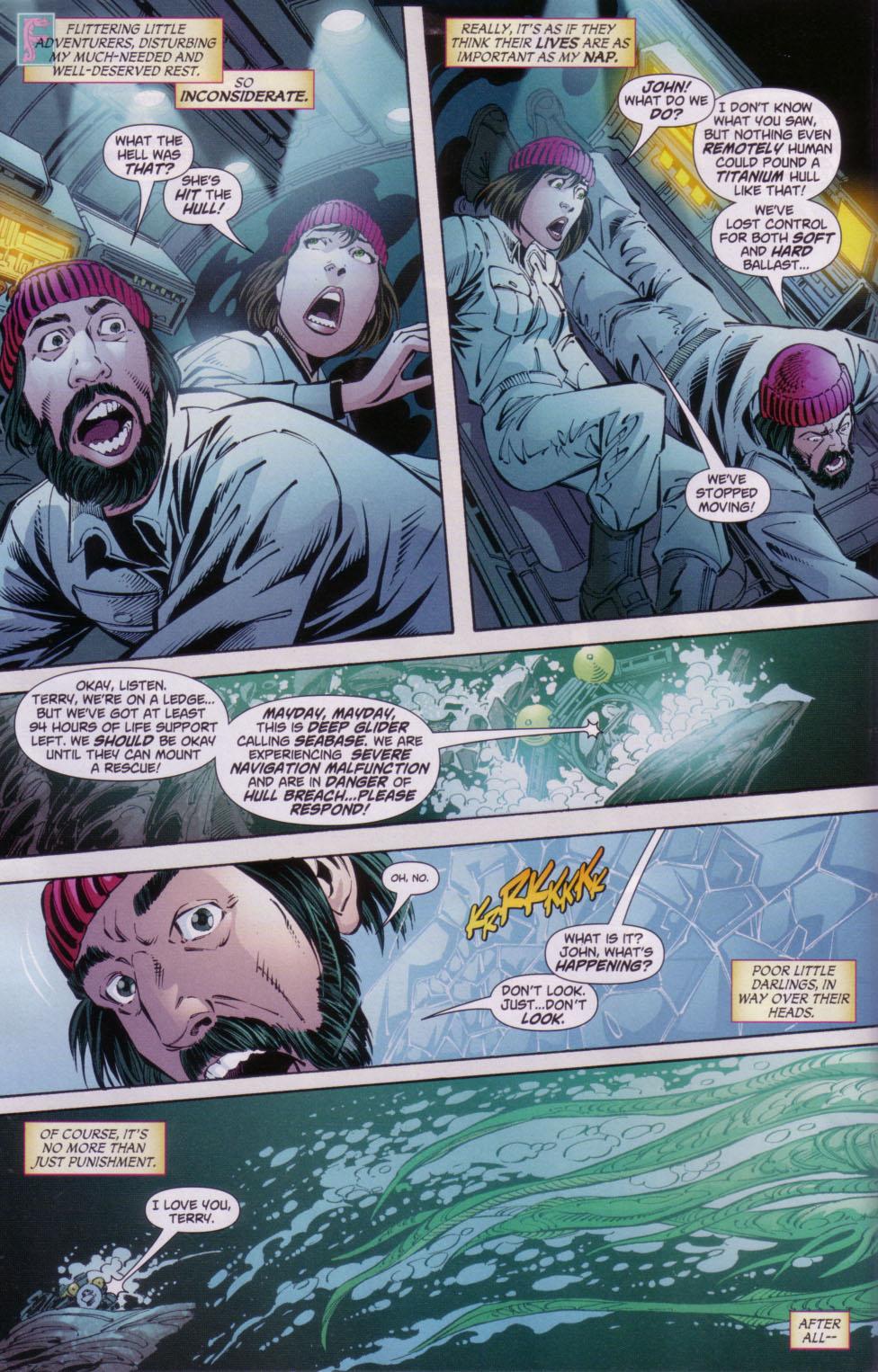 Action Comics (1938) 833 Page 4