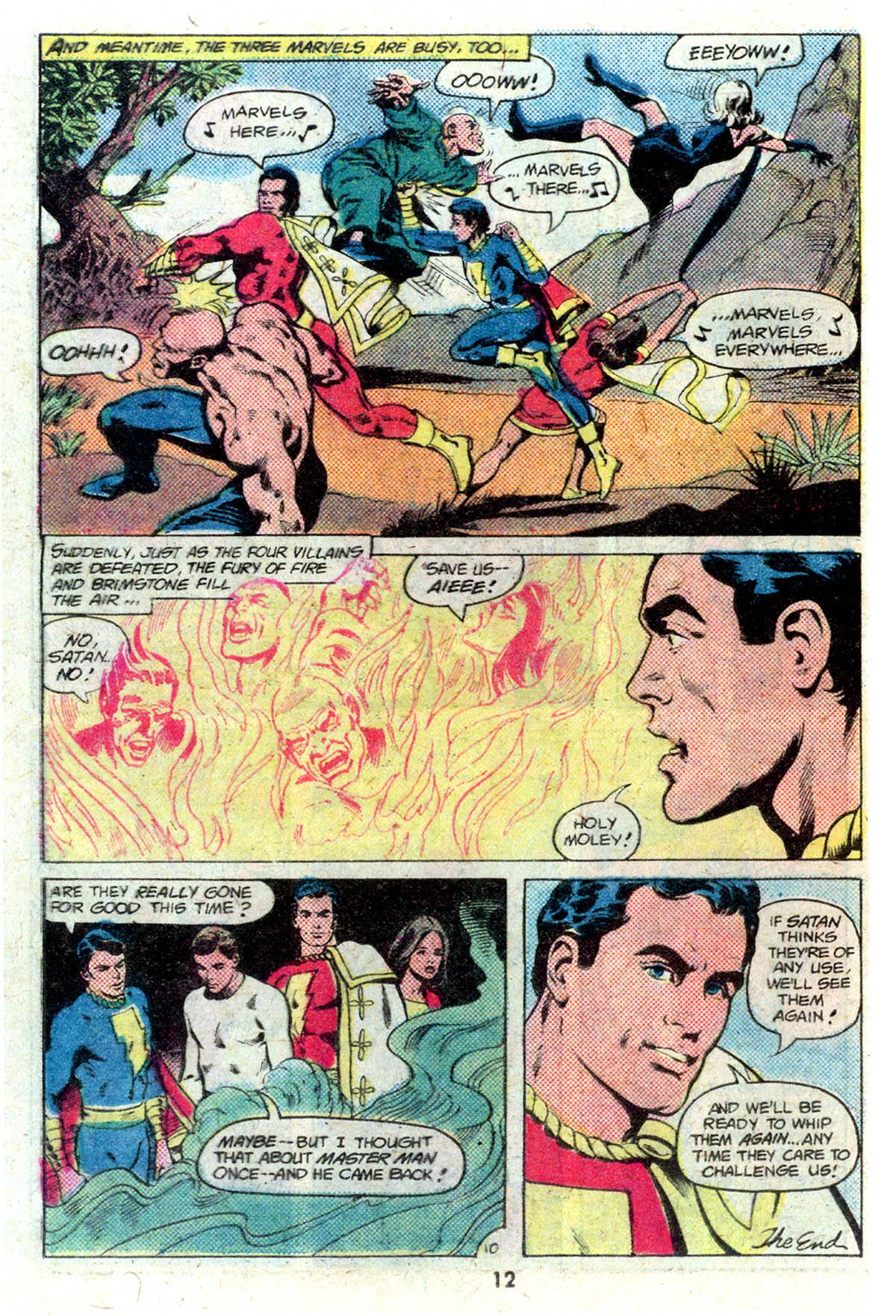 Read online Adventure Comics (1938) comic -  Issue #492 - 12