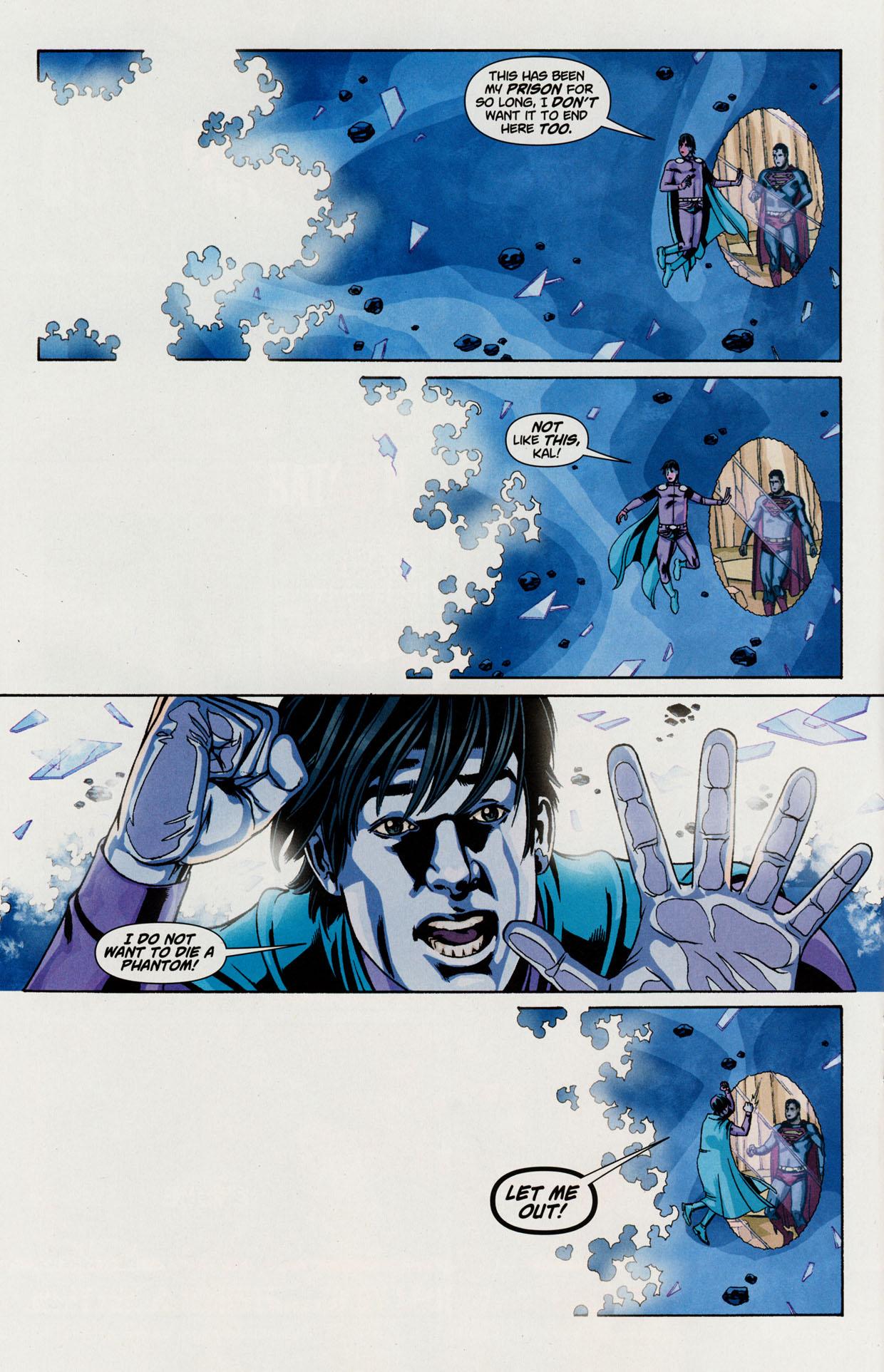 Action Comics (1938) 874 Page 20