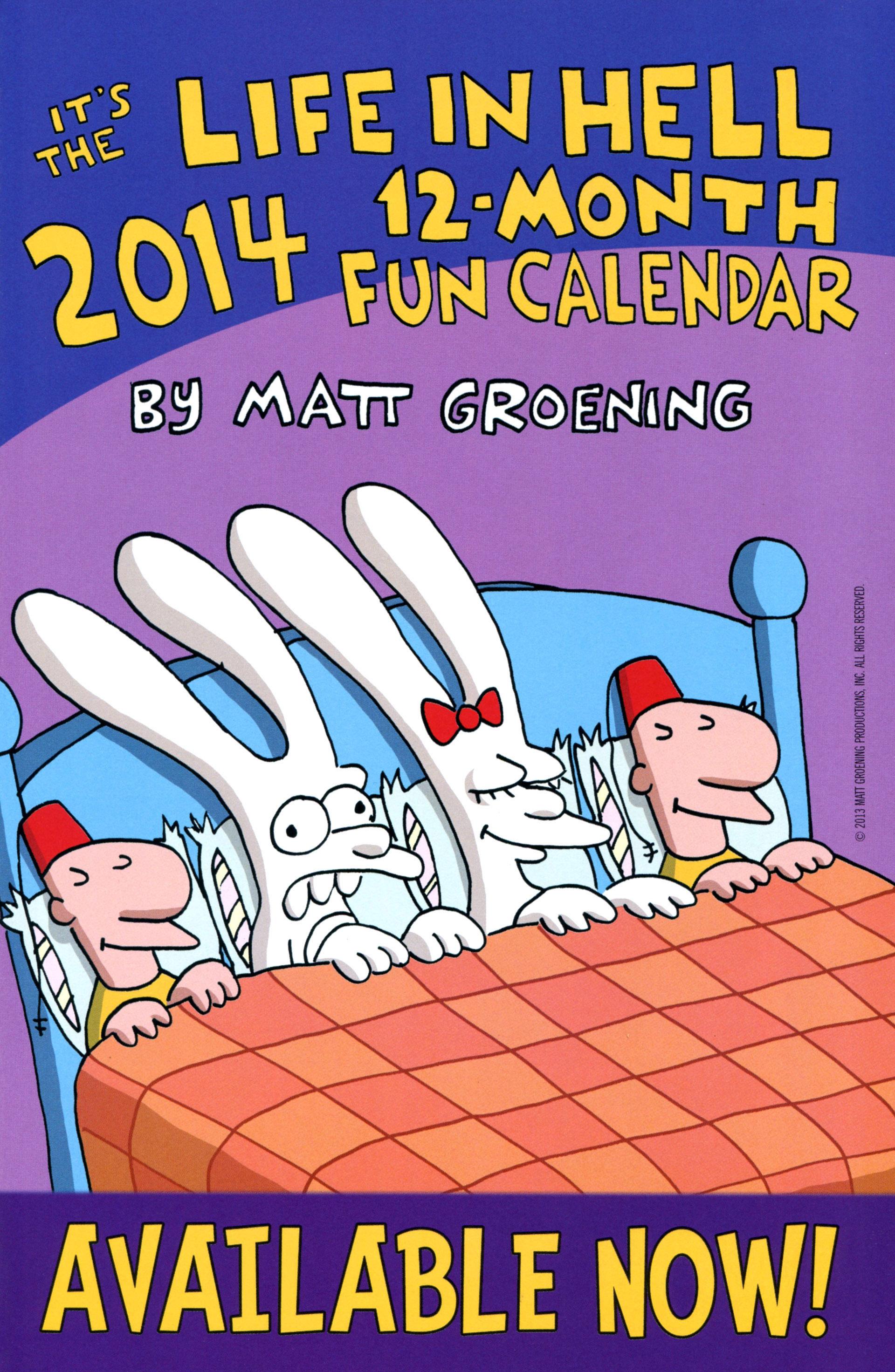 Read online Simpsons Comics comic -  Issue #205 - 31