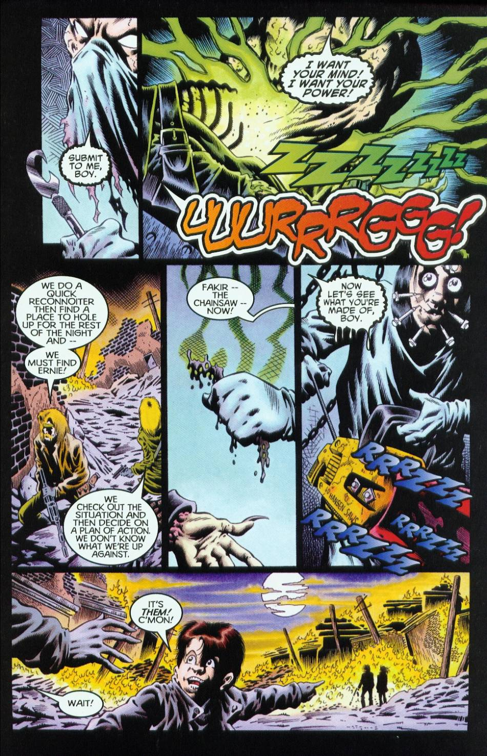 Evil Ernie: Destroyer issue 5 - Page 15
