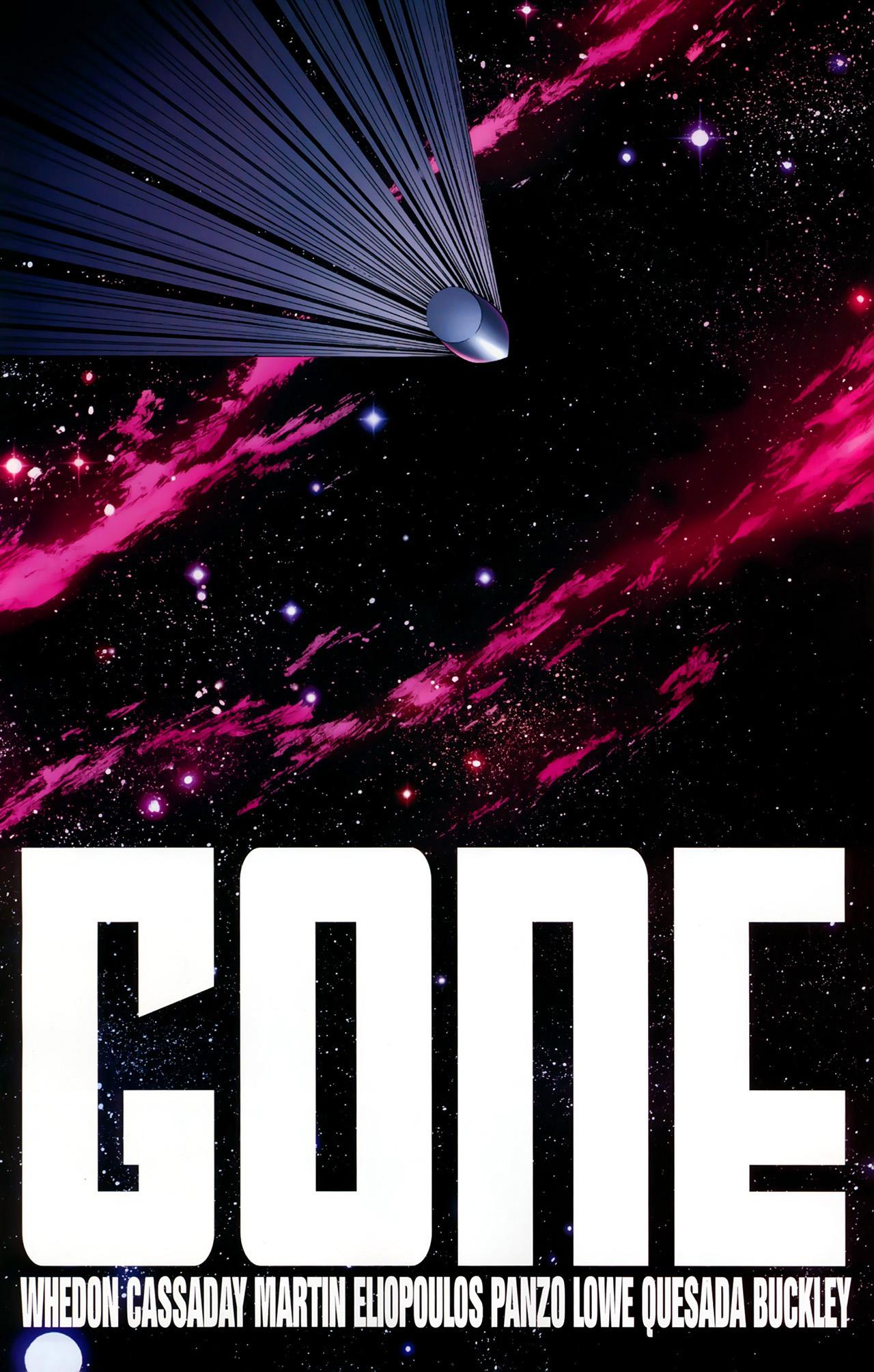 Read online Giant-Size Astonishing X-Men comic -  Issue # Full - 43