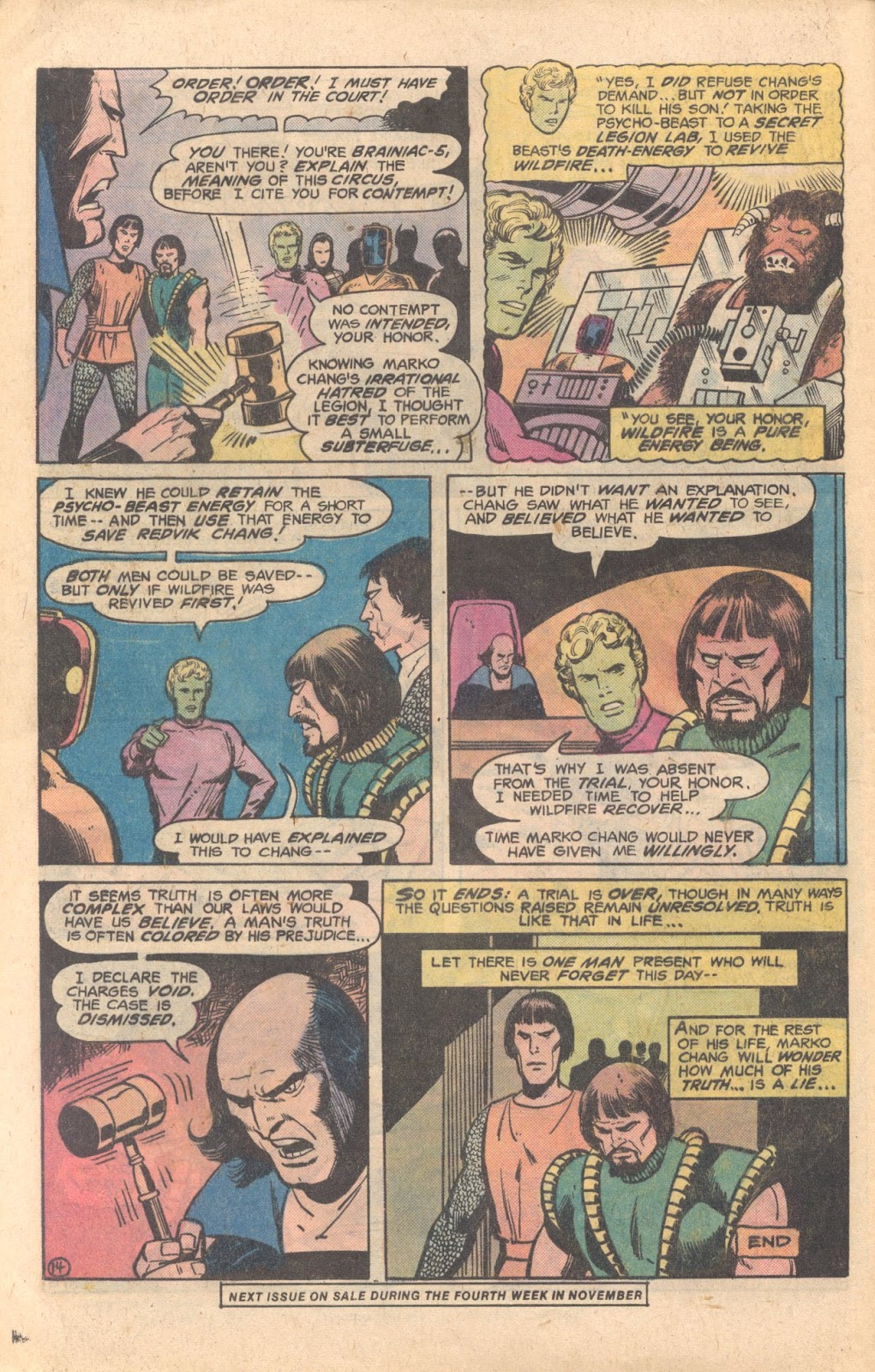 Superboy (1949) issue 235 - Page 35