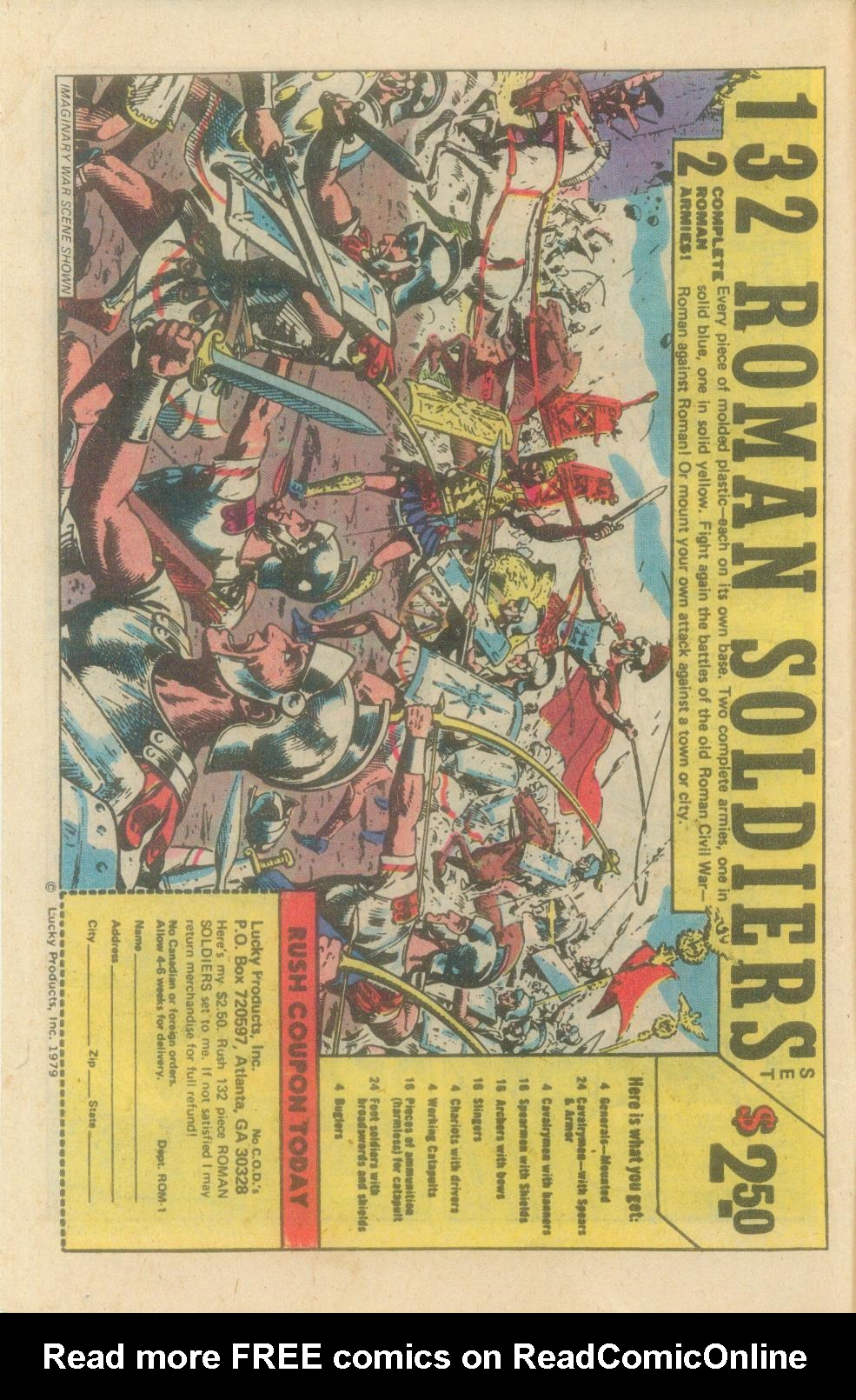 Read online Sgt. Fury comic -  Issue #154 - 6