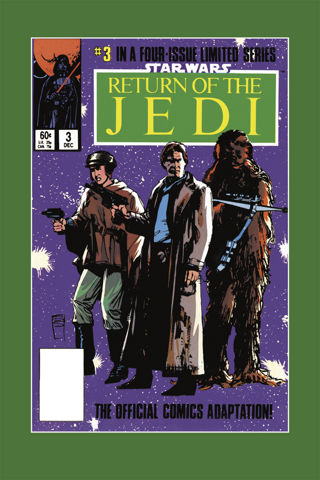 Read online Star Wars Omnibus comic -  Issue # Vol. 18.5 - 123