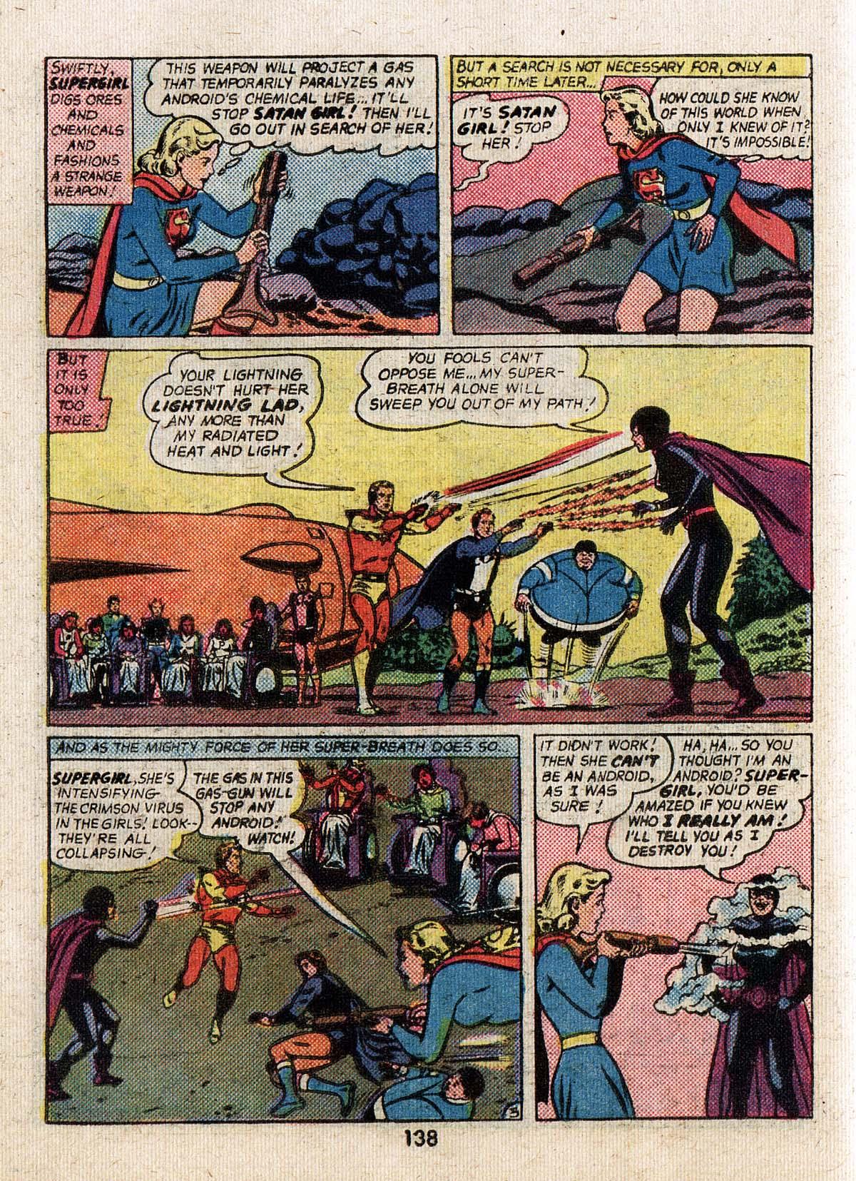 Read online Adventure Comics (1938) comic -  Issue #500 - 138