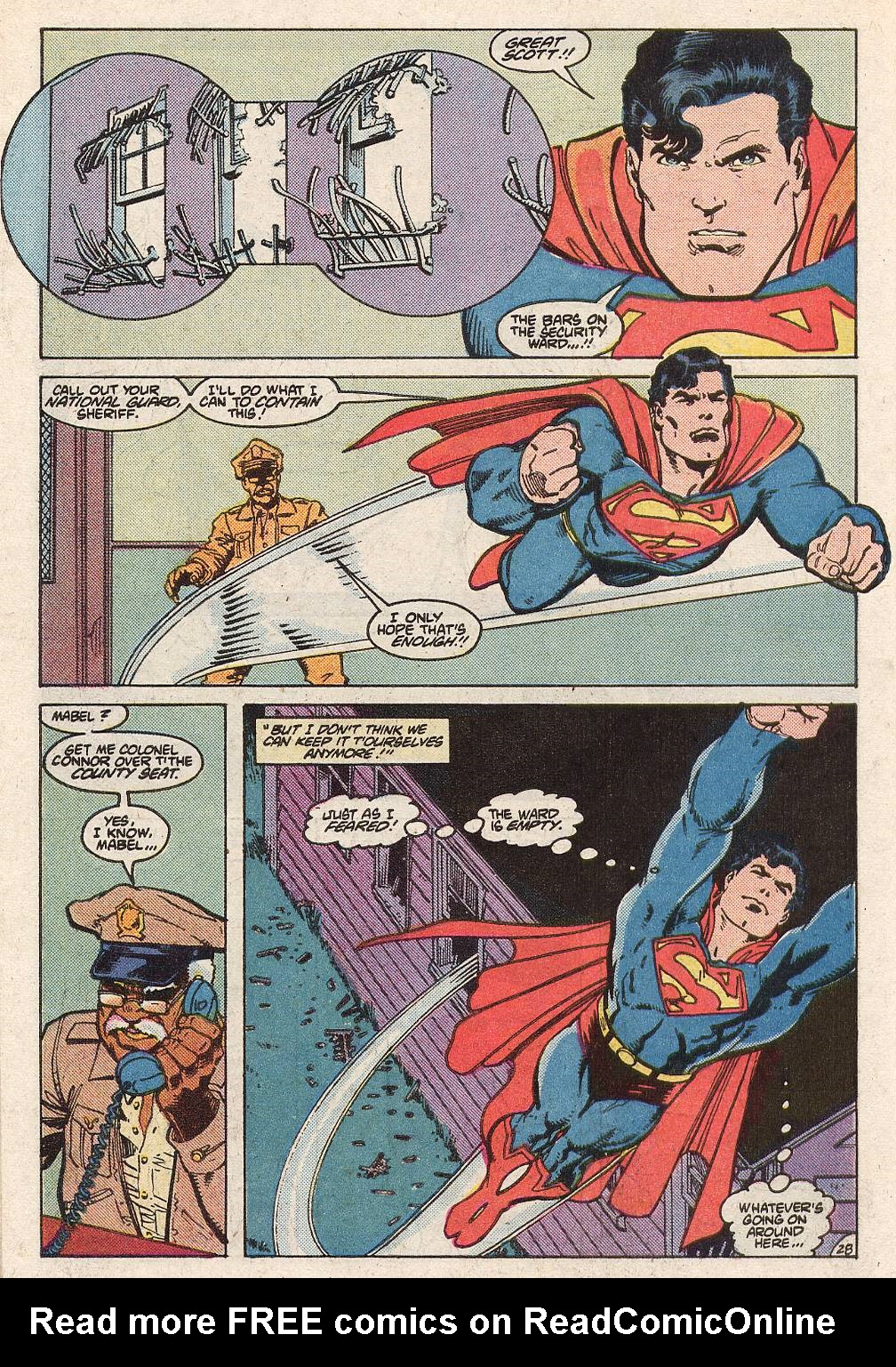 Read online Action Comics (1938) comic -  Issue #Action Comics (1938) _Annual 1 - 28
