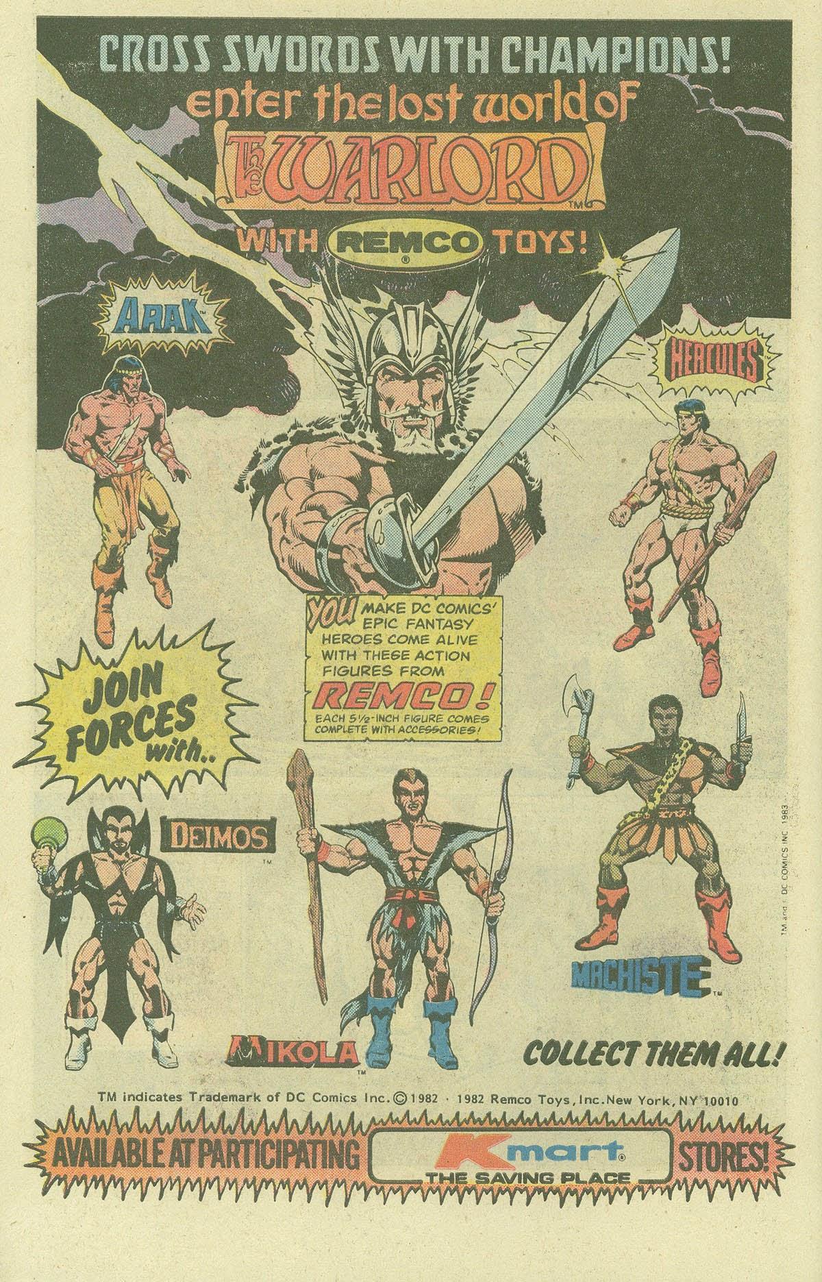 Read online Sgt. Rock comic -  Issue #400 - 29