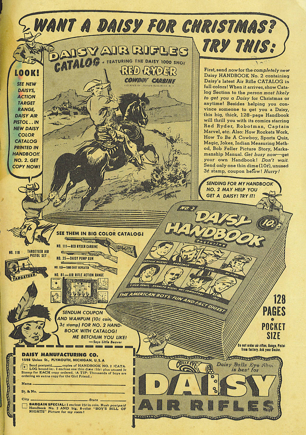 Read online Adventure Comics (1938) comic -  Issue #135 - 51