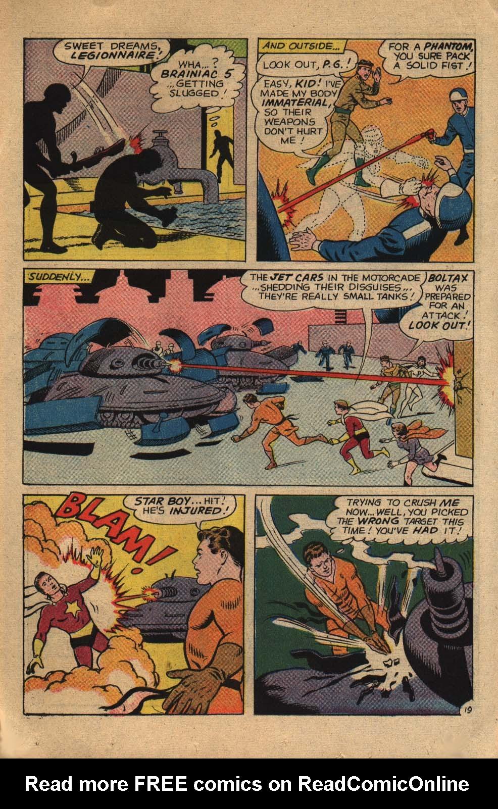 Read online Adventure Comics (1938) comic -  Issue #360 - 26