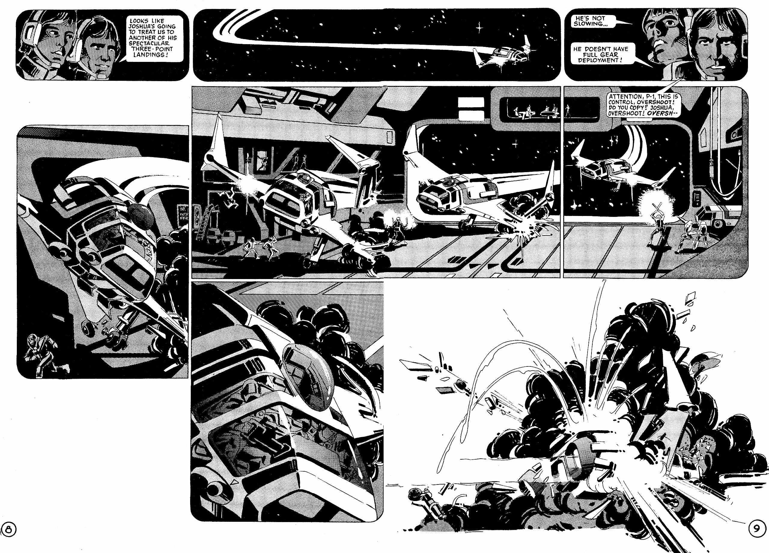Read online Star*Reach comic -  Issue #10 - 40