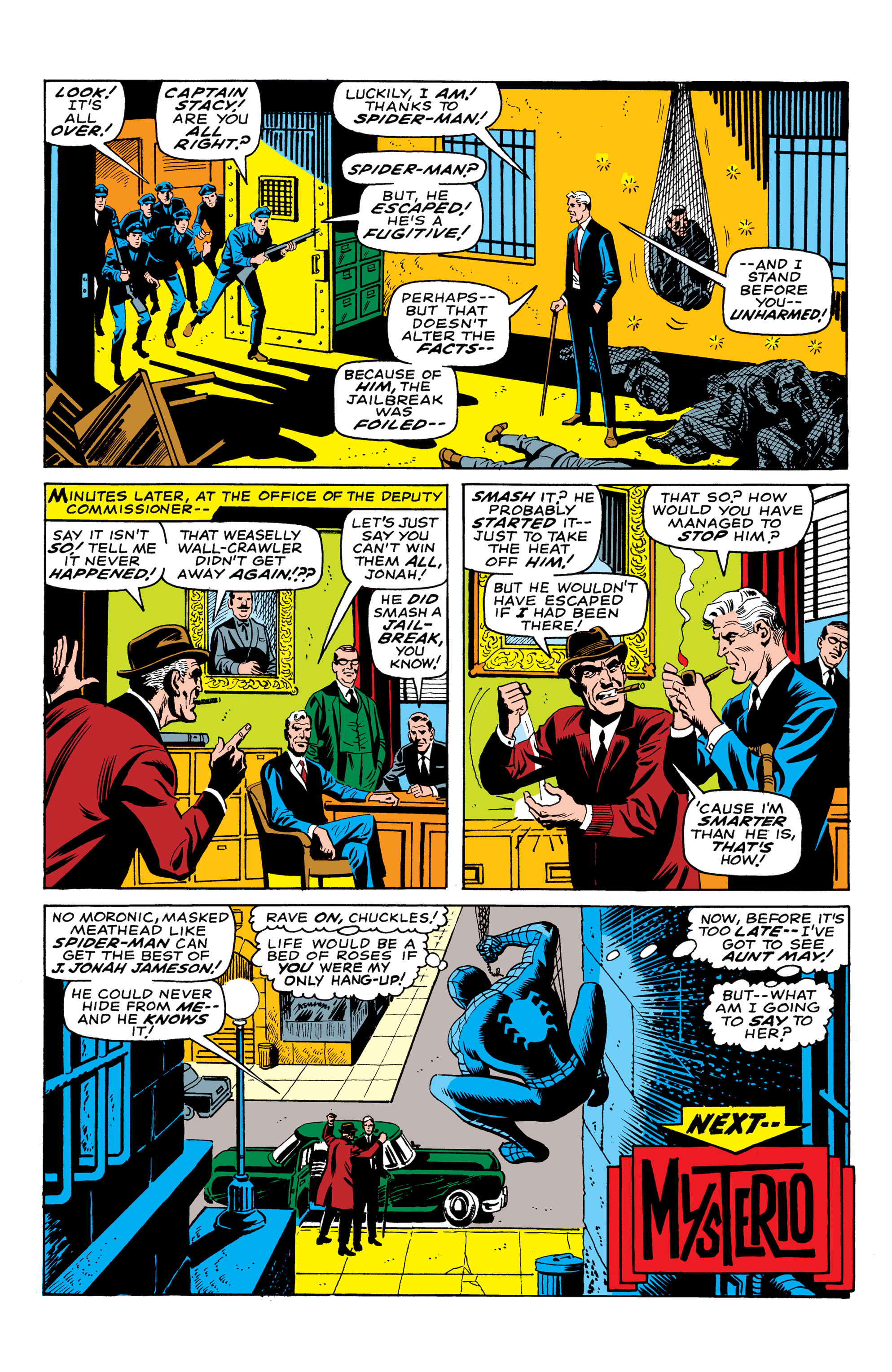 The Amazing Spider-Man (1963) 65 Page 20