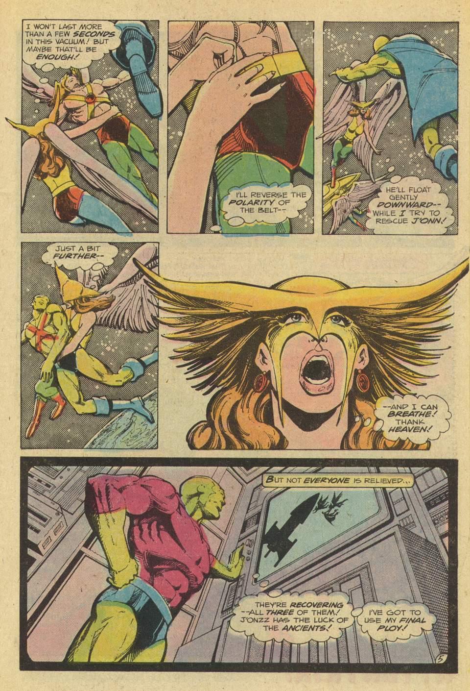 Read online Adventure Comics (1938) comic -  Issue #451 - 31