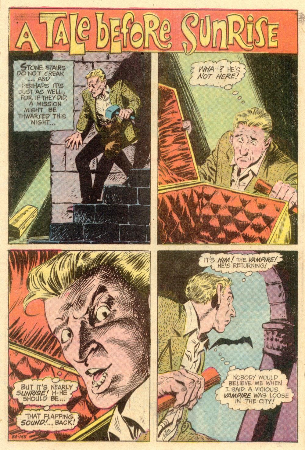 Read online Plop! comic -  Issue #22 - 36