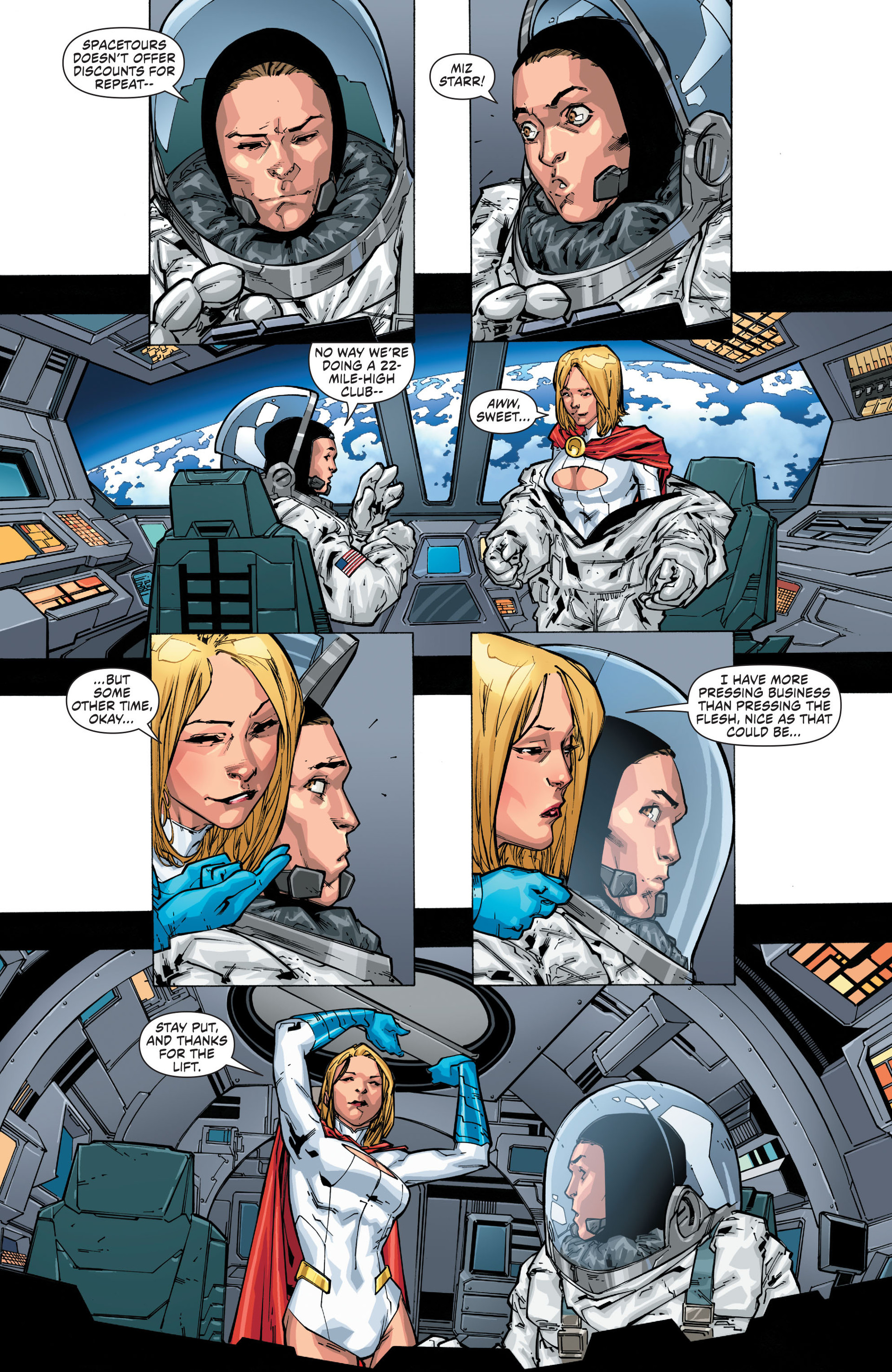 Read online Worlds' Finest comic -  Issue #17 - 7