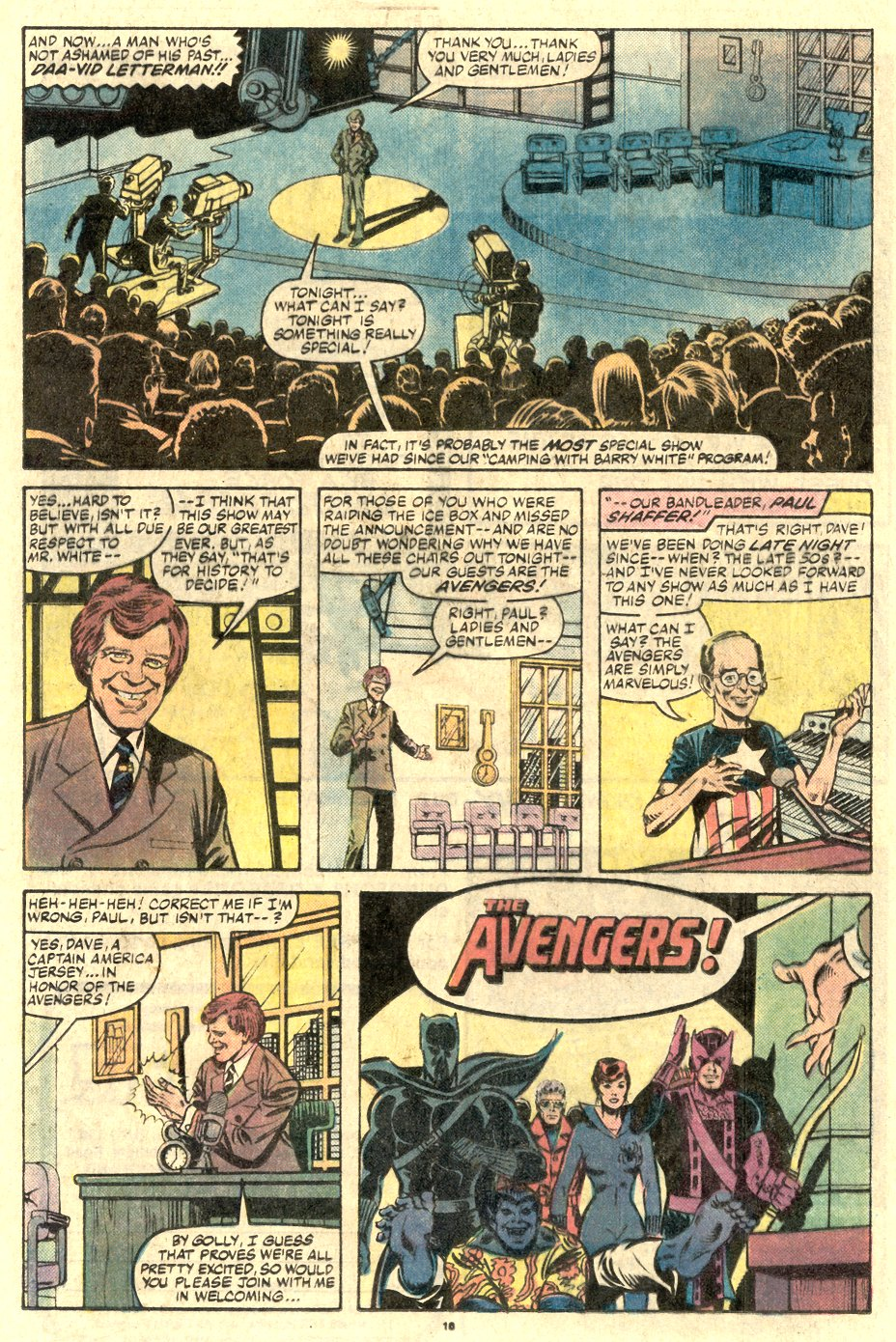 The Avengers (1963) 239 Page 10