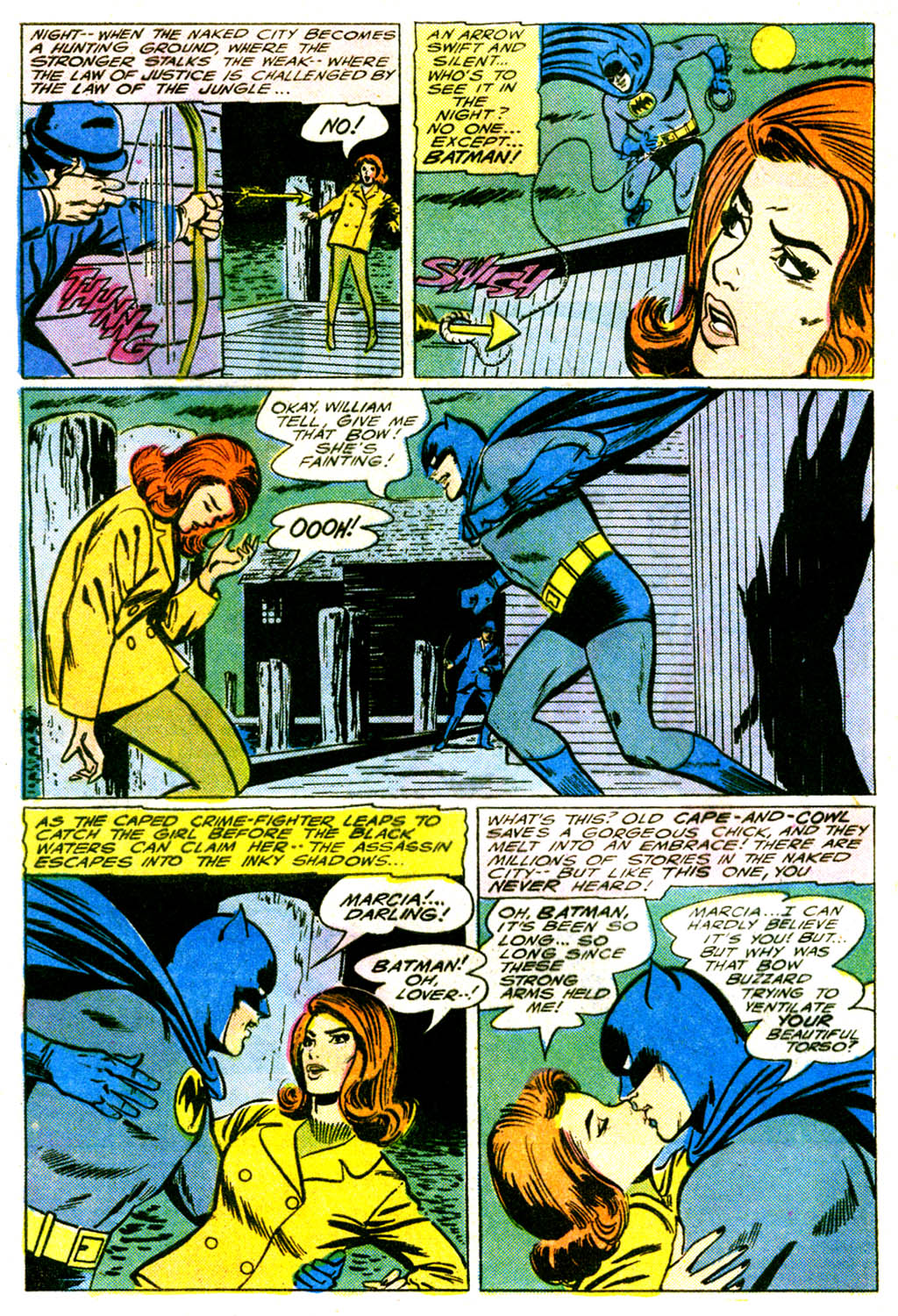 Super-Team Family issue 5 - Page 4