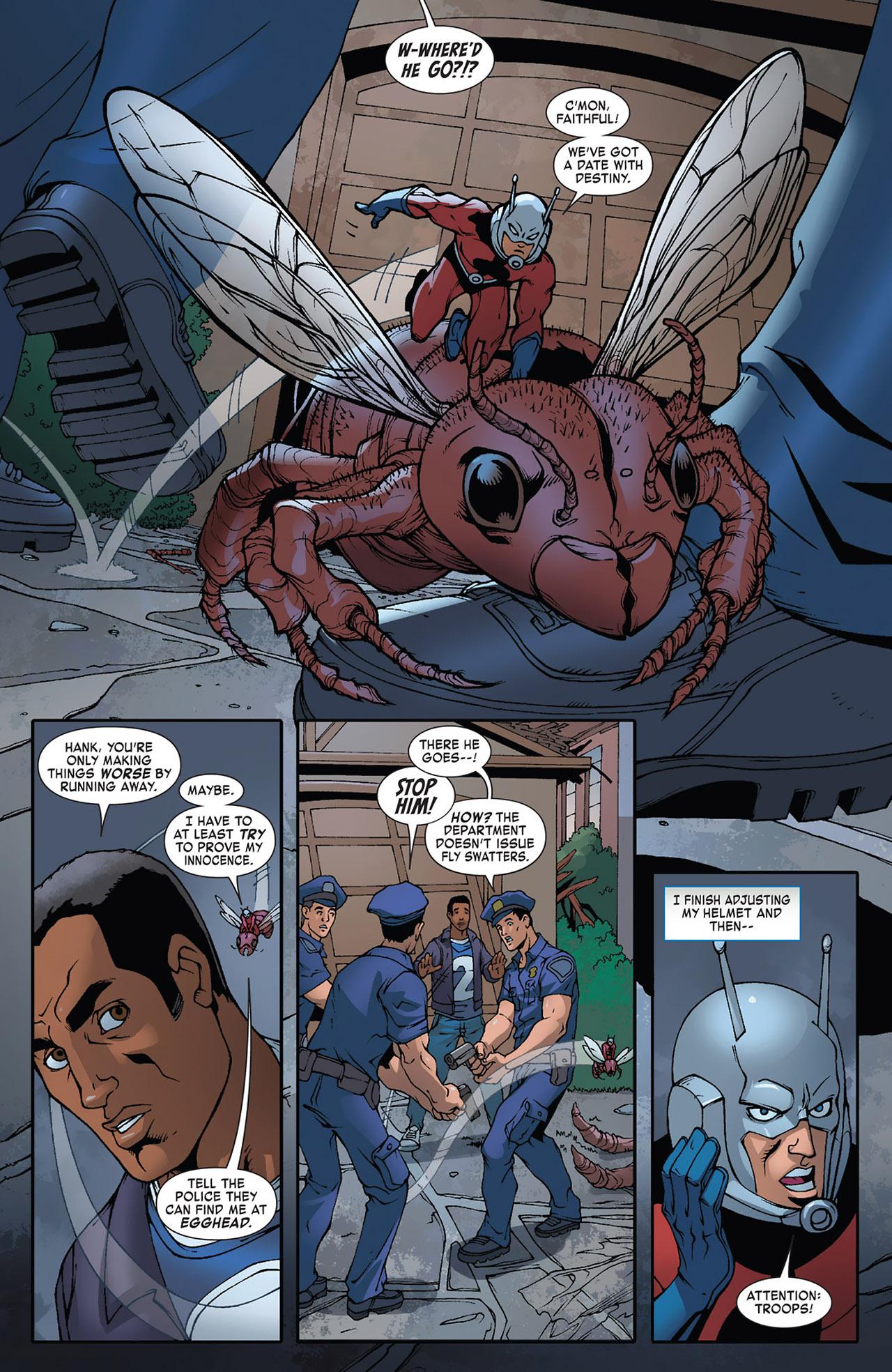 Read online Ant-Man: Season One comic -  Issue #Ant-Man: Season One Full - 83
