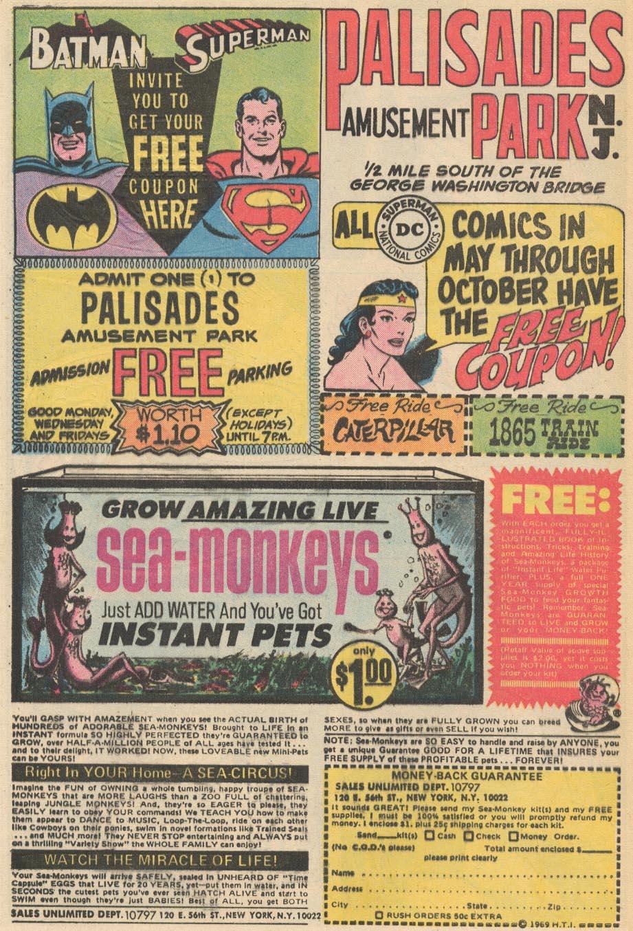 Action Comics (1938) 392 Page 27