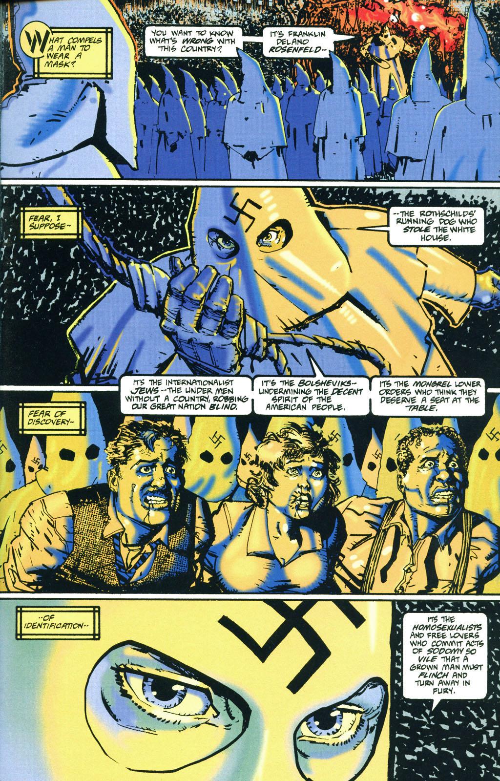 Read online Batman: Dark Allegiances comic -  Issue # Full - 5