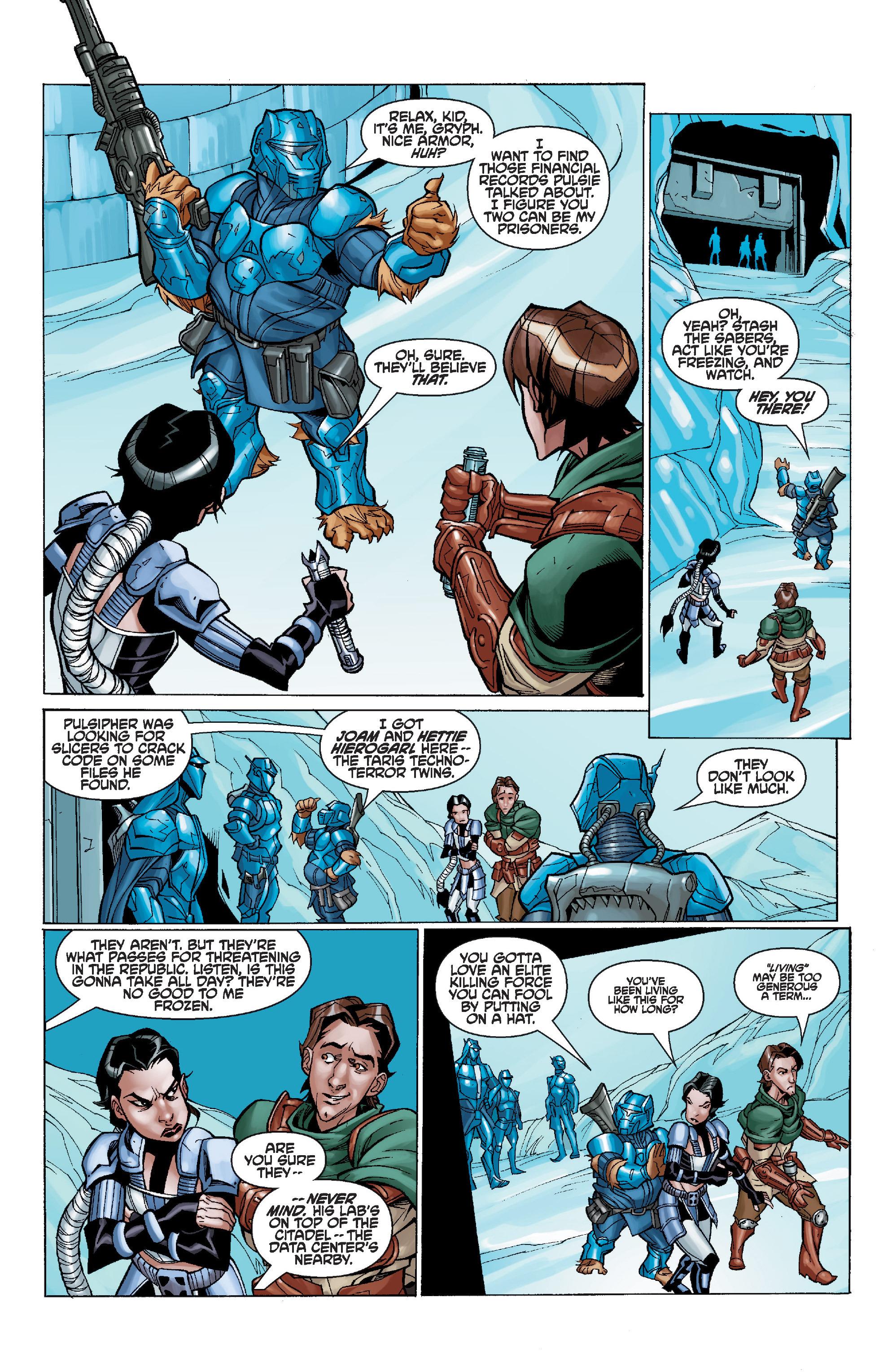 Read online Star Wars Omnibus comic -  Issue # Vol. 32 - 179