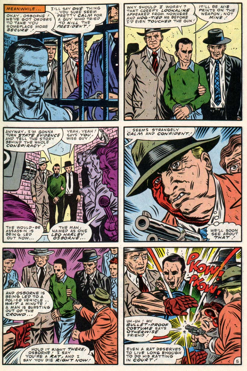 Read online 1963 comic -  Issue #3 - 6