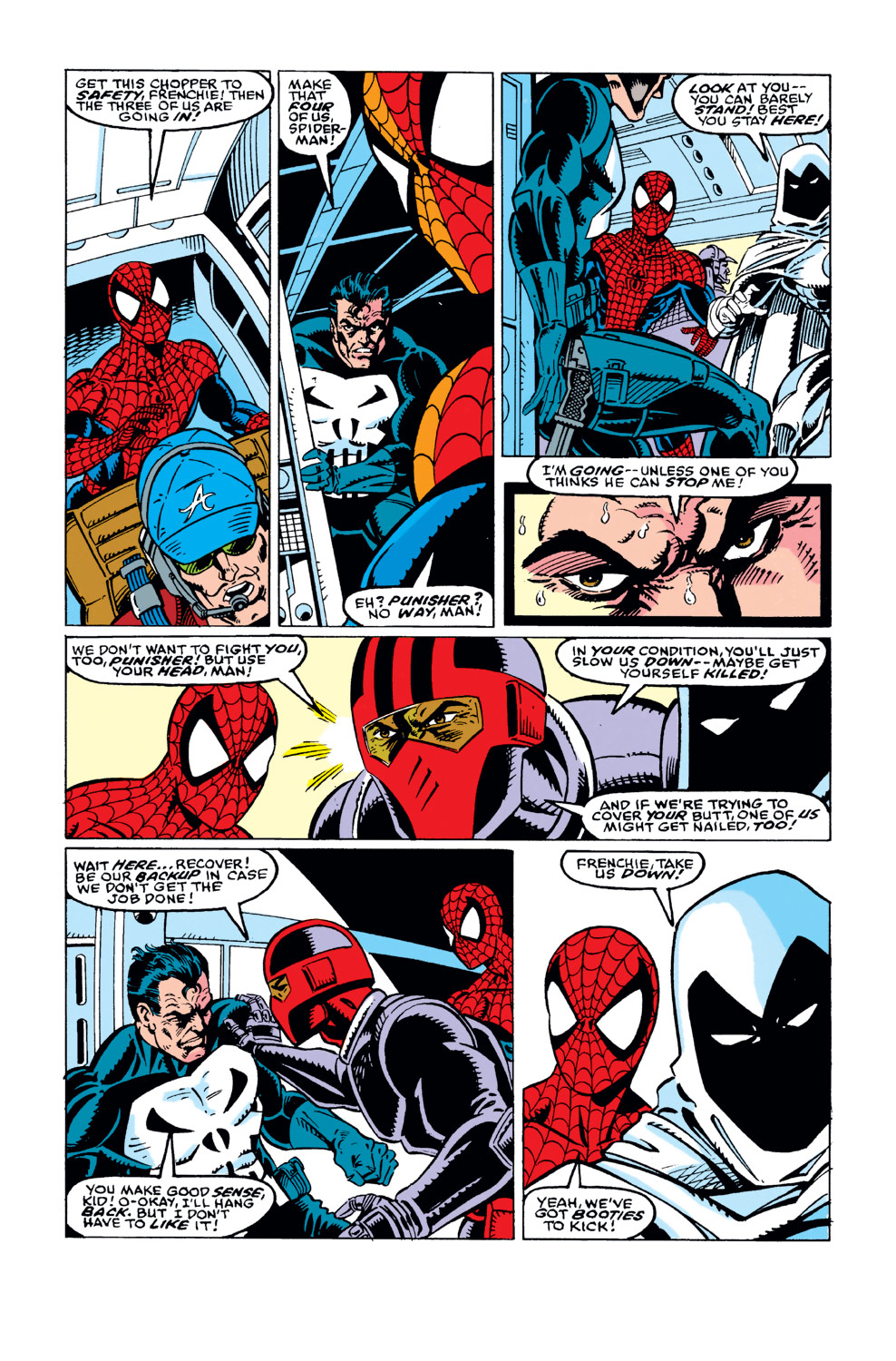 The Amazing Spider-Man (1963) 356 Page 9