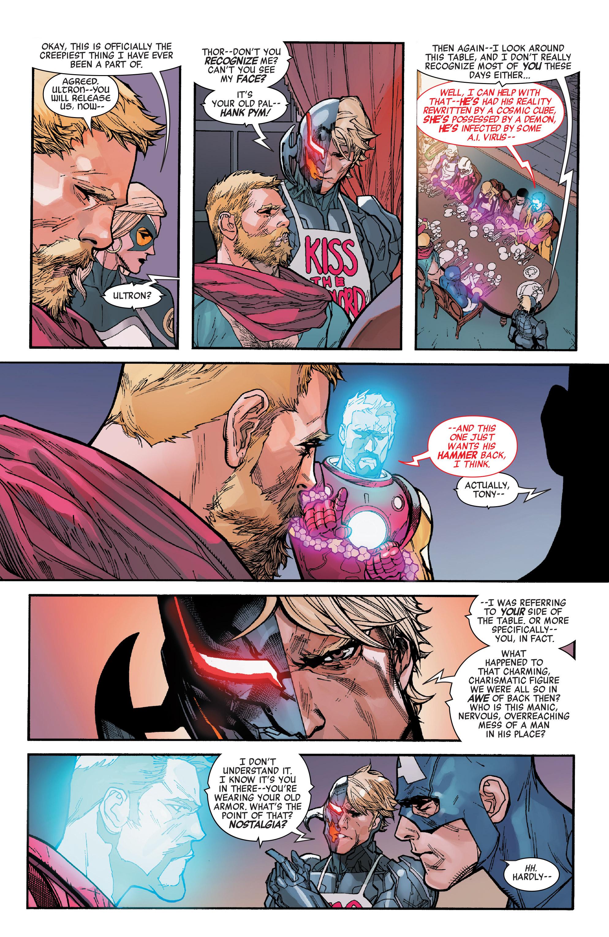 Read online Secret Empire comic -  Issue #4 - 22