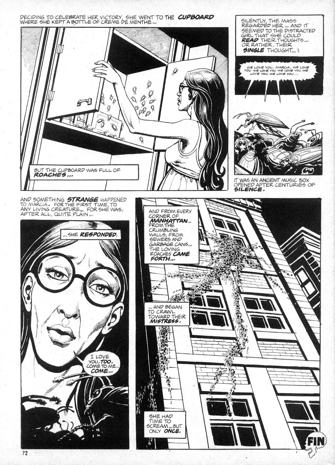 Monsters Unleashed (1973) issue 2 - Page 72